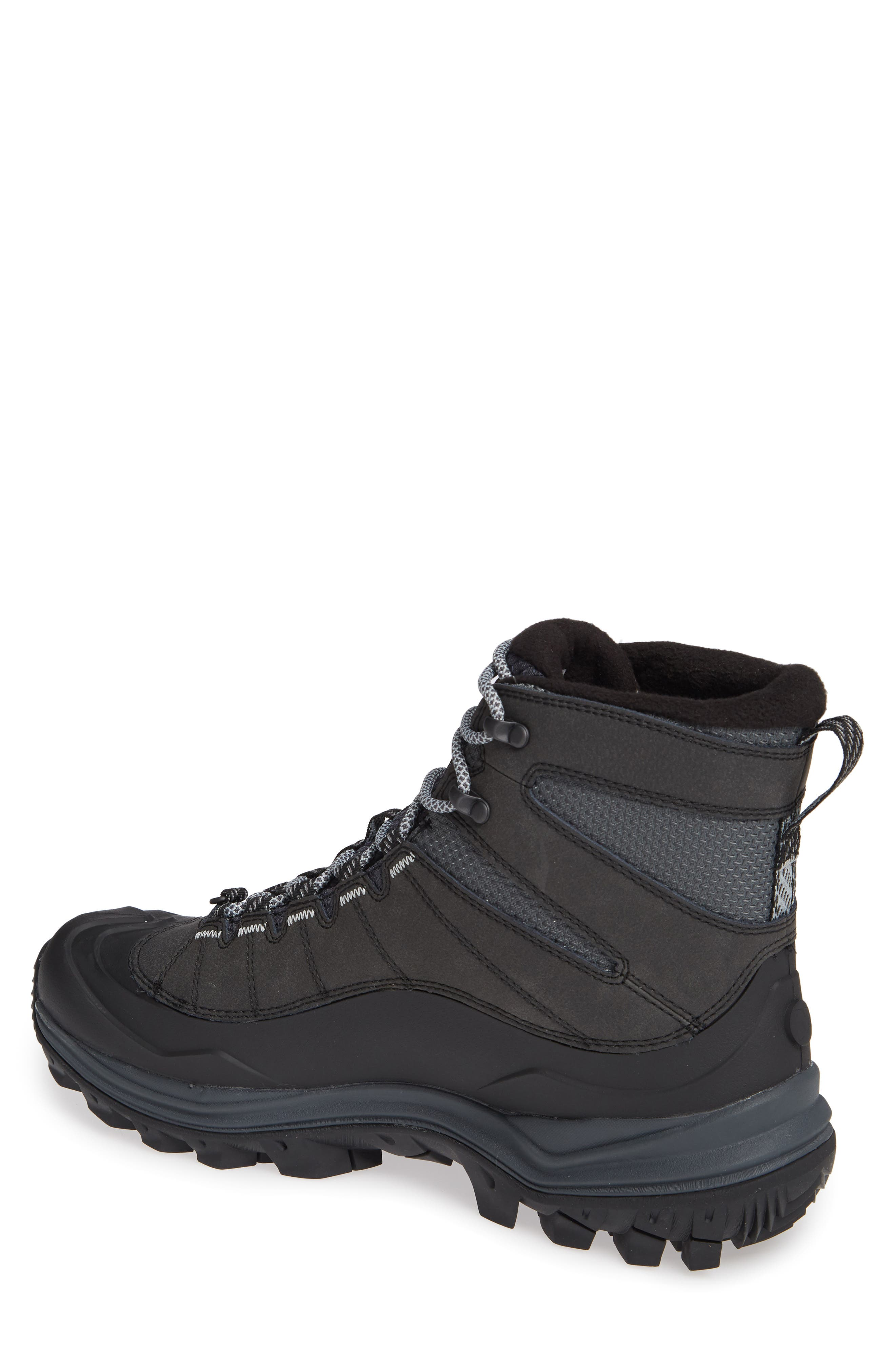 Thermo Chill Waterproof Snow Boot,                             Alternate thumbnail 2, color,                             001