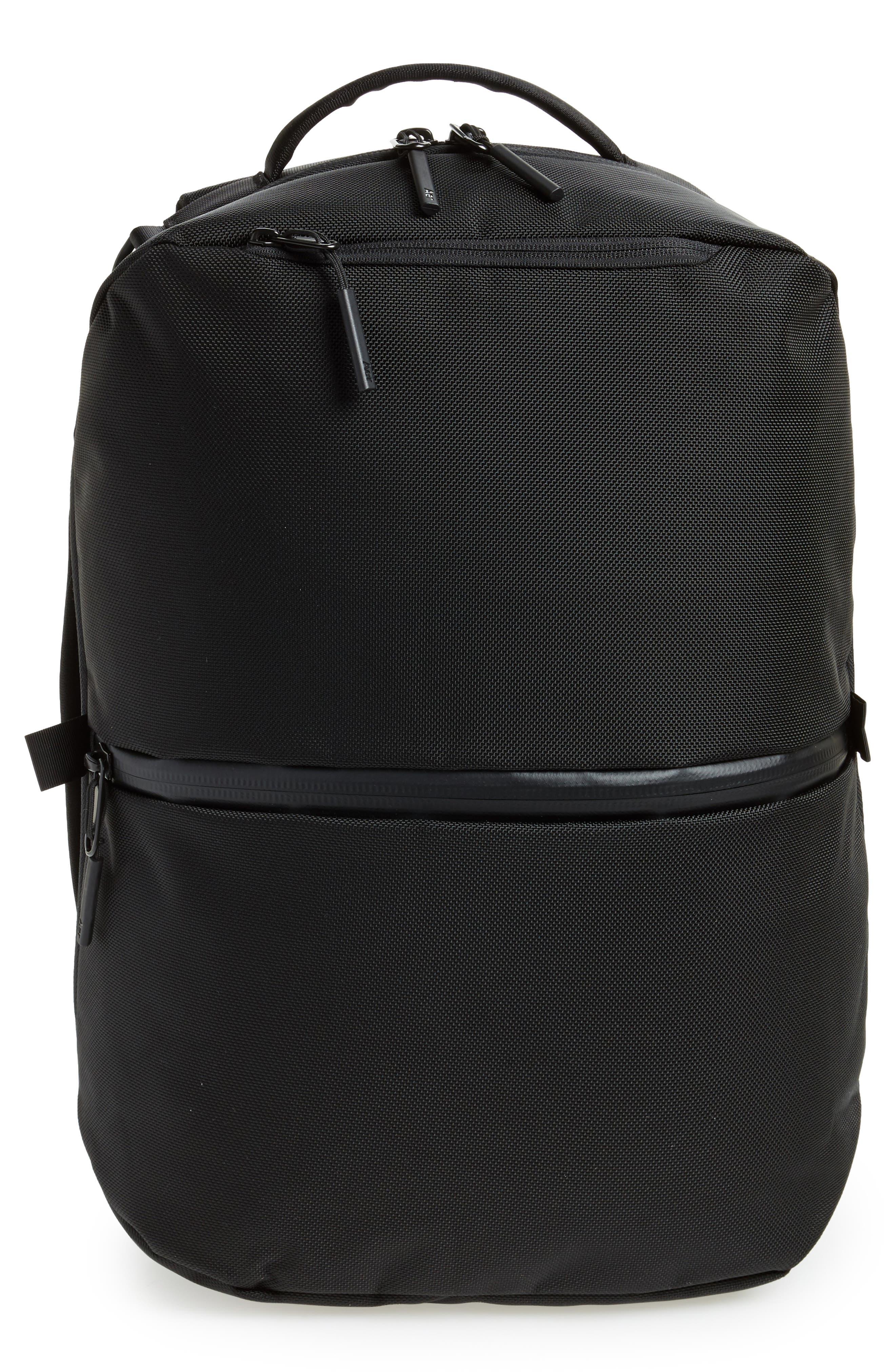 Flight Pack Backpack,                         Main,                         color, 001
