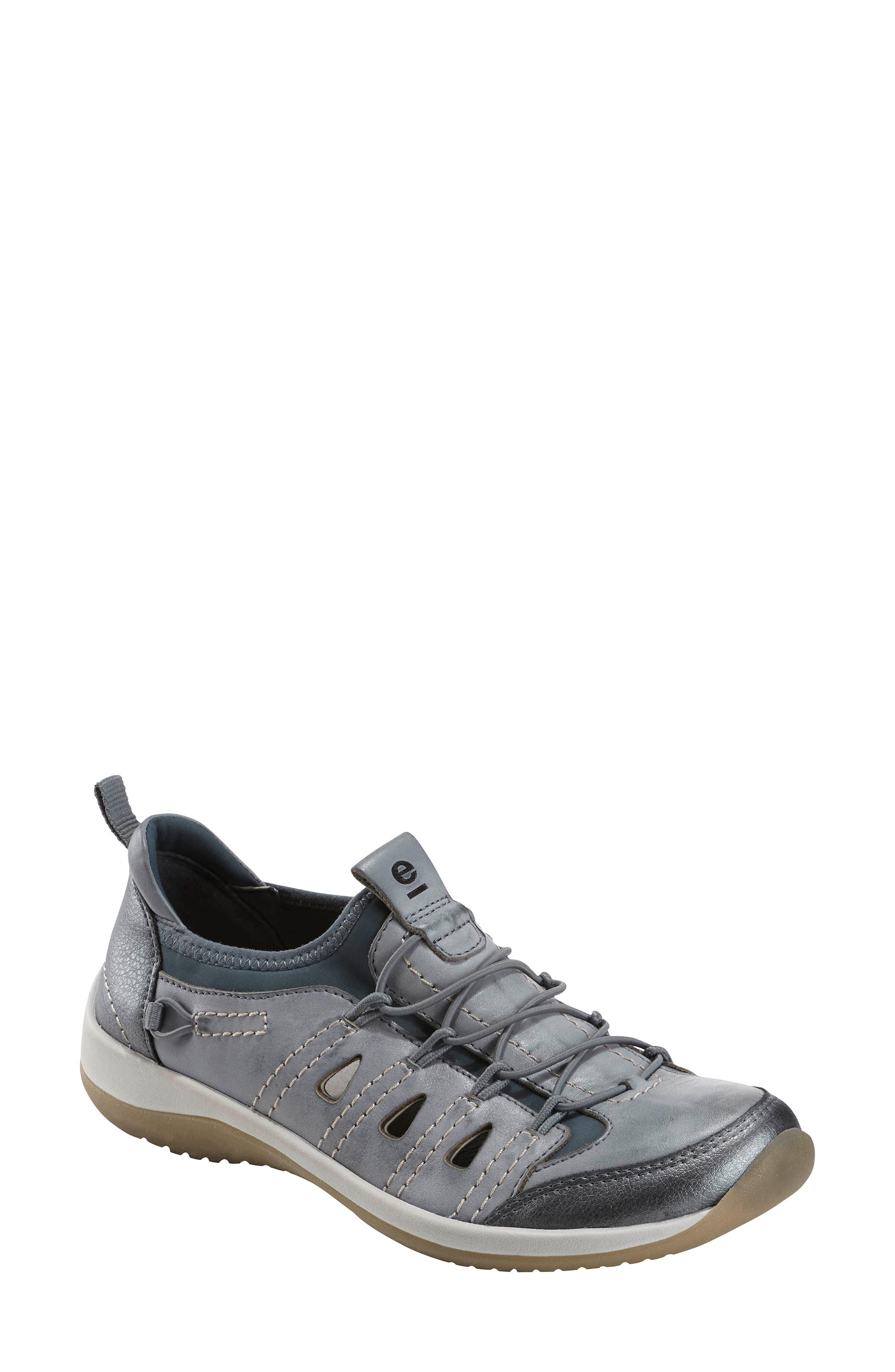 Earth Goodall Sneaker, Blue