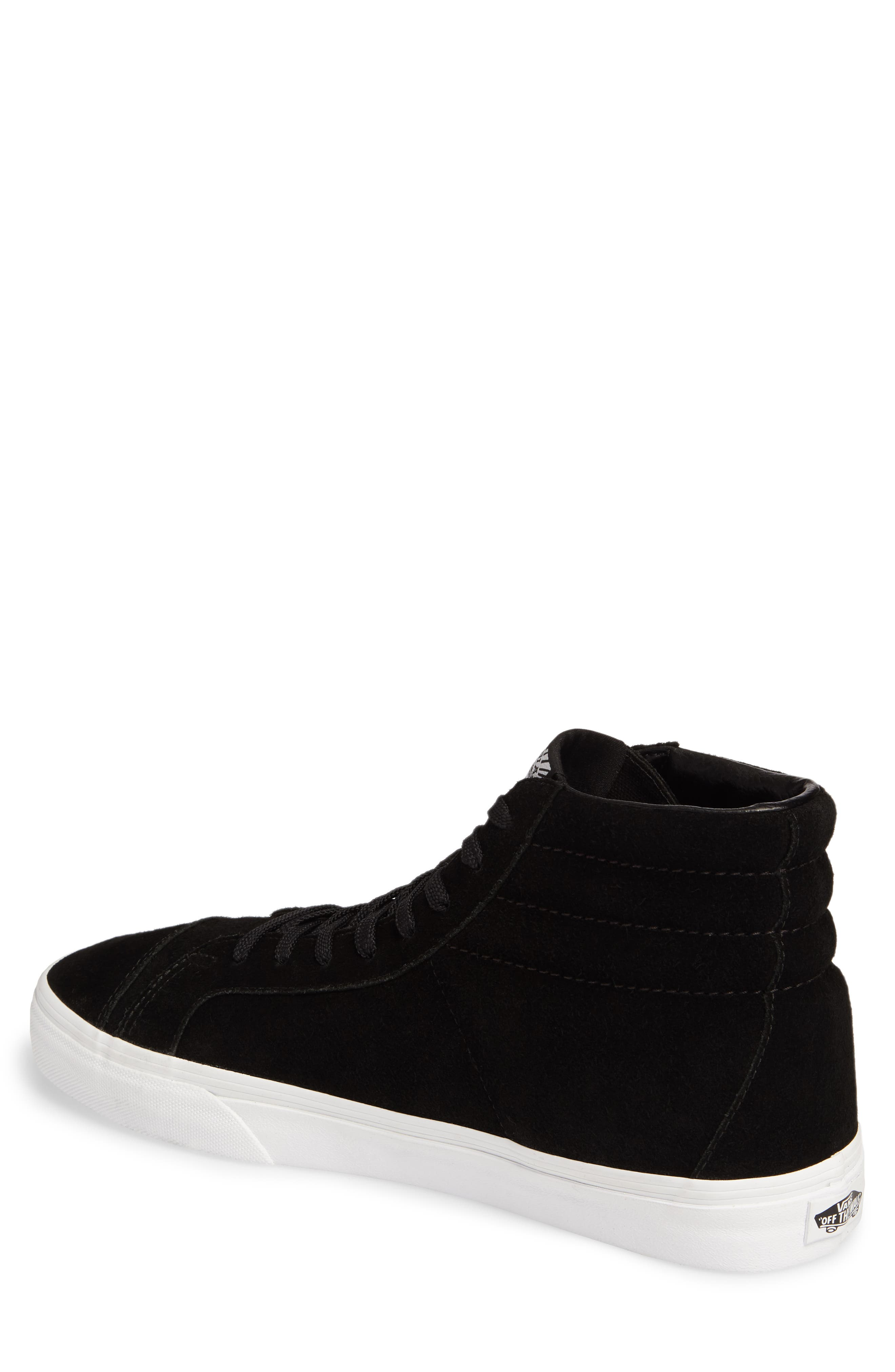 Style 238 Sneaker,                             Alternate thumbnail 2, color,                             001