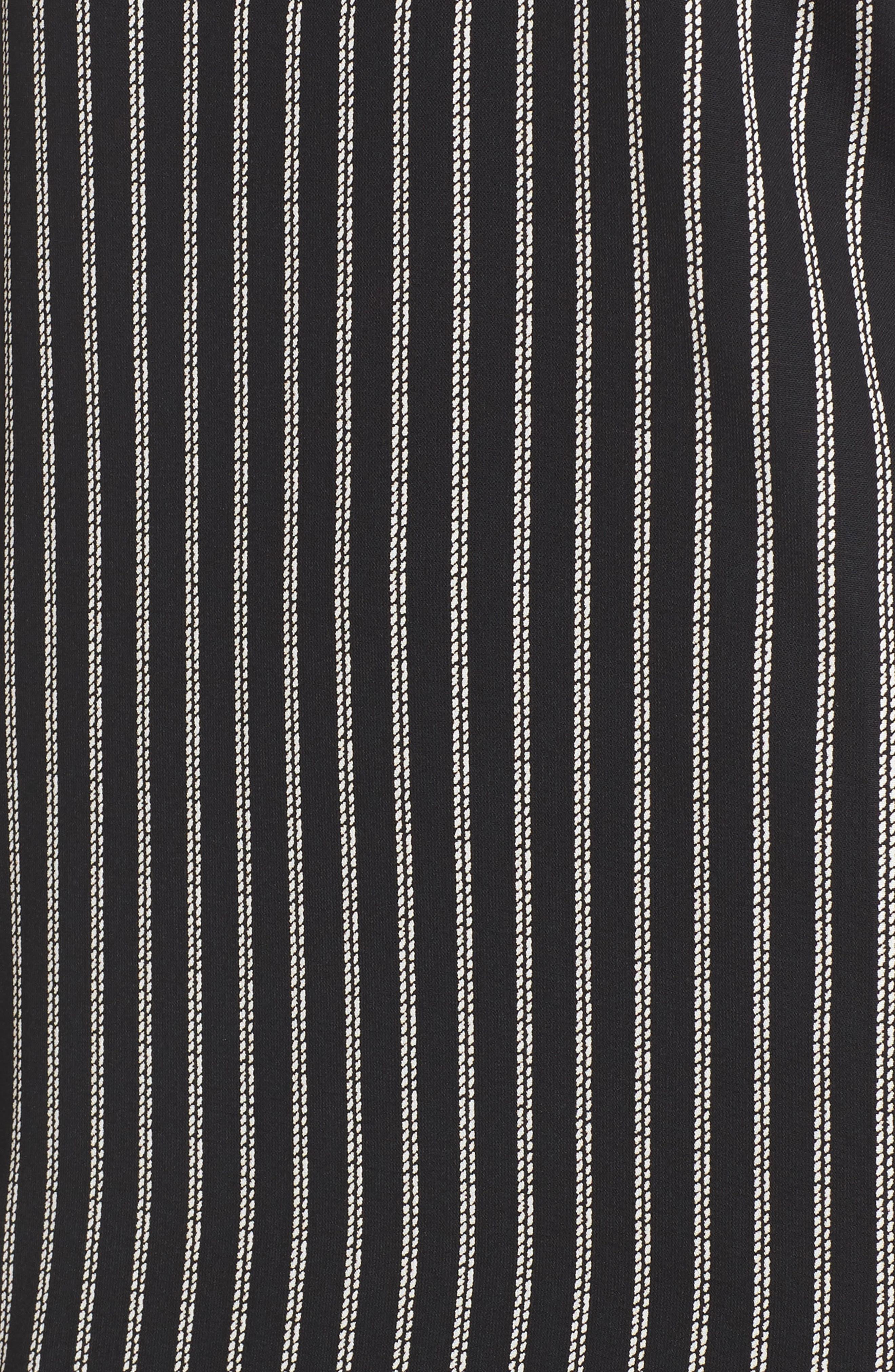 High Neck Shift Dress,                             Alternate thumbnail 30, color,