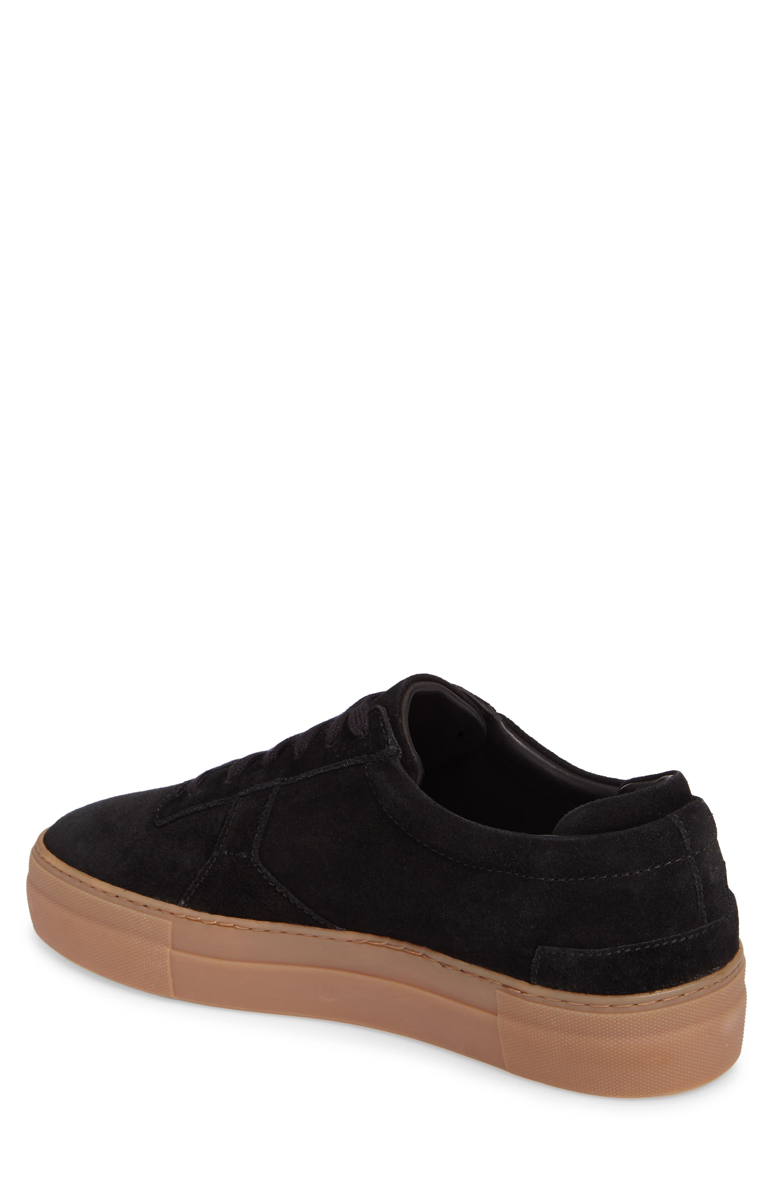 Platform Sneaker,                             Alternate thumbnail 2, color,