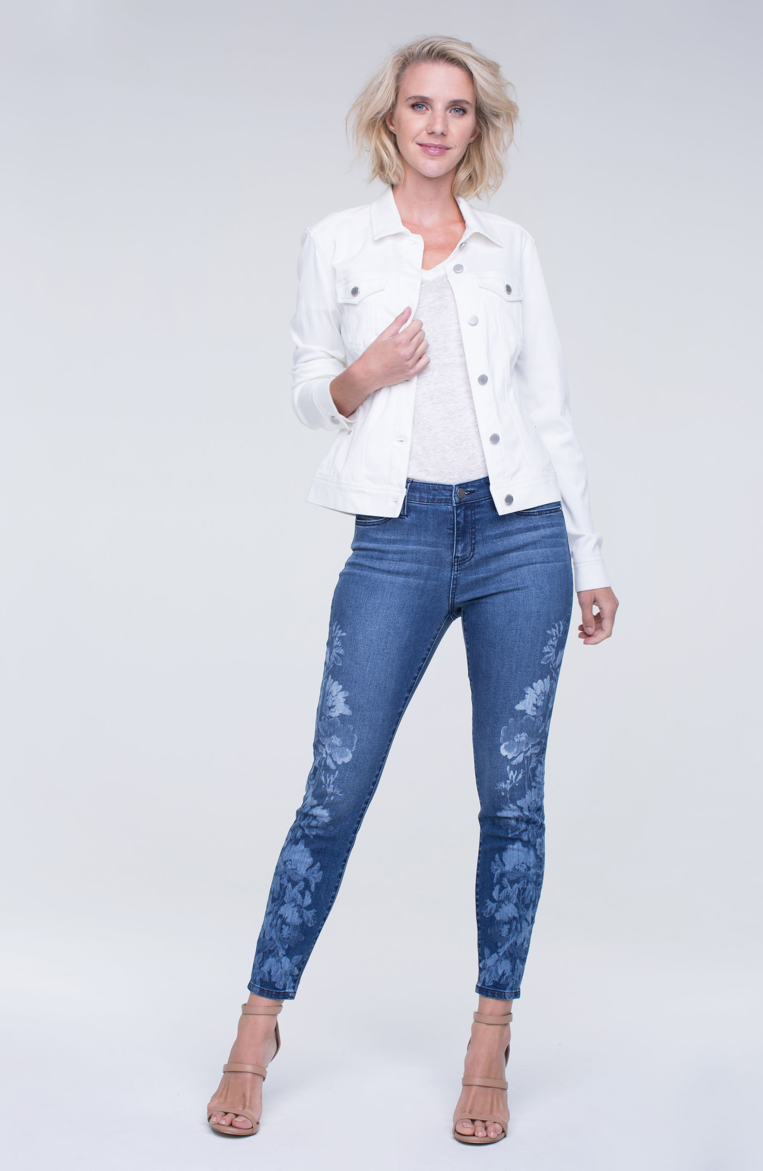 Penny Ankle Skinny Jeans,                             Alternate thumbnail 18, color,