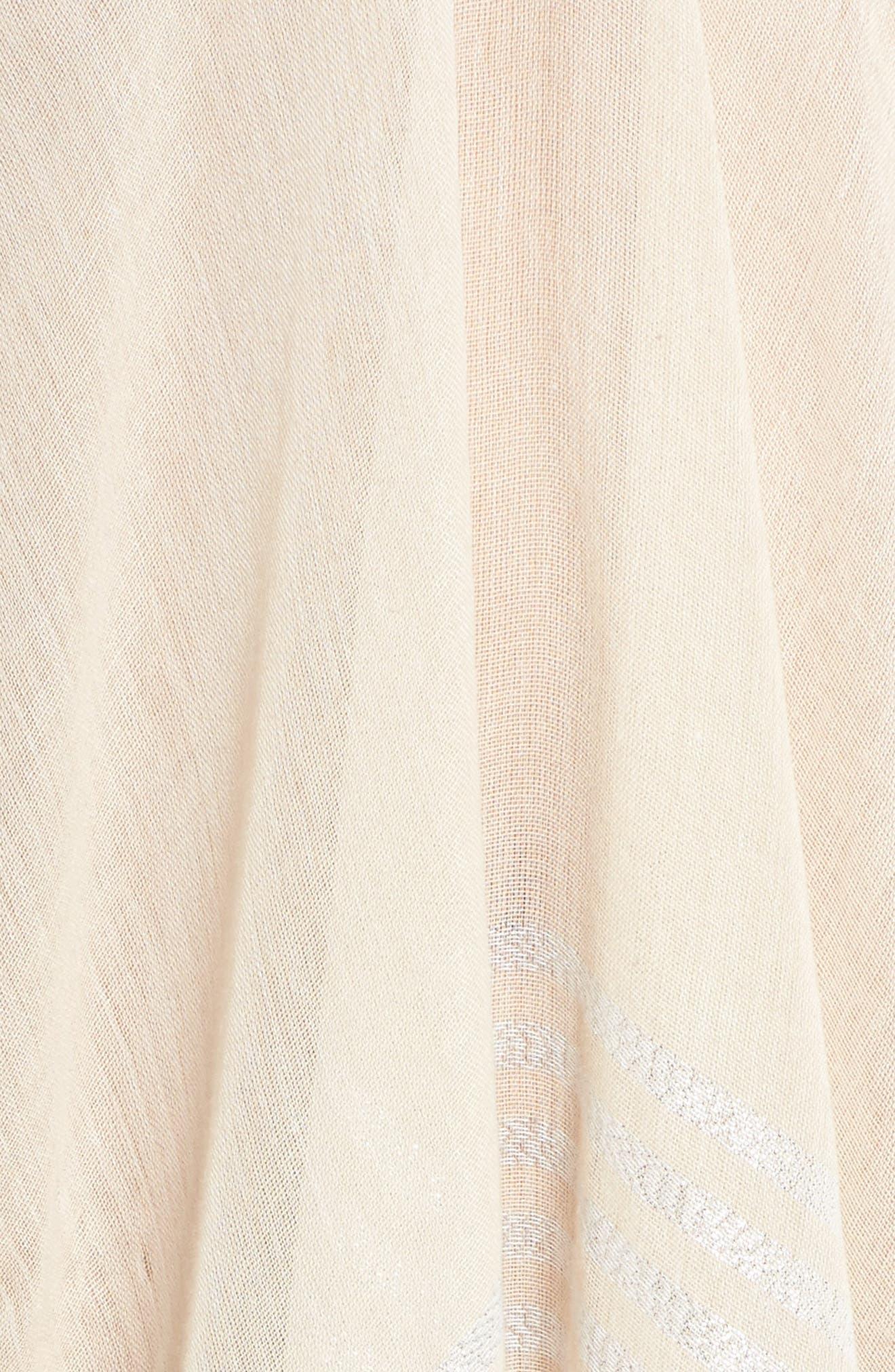 Halter Cover-Up Dress,                             Alternate thumbnail 5, color,                             455