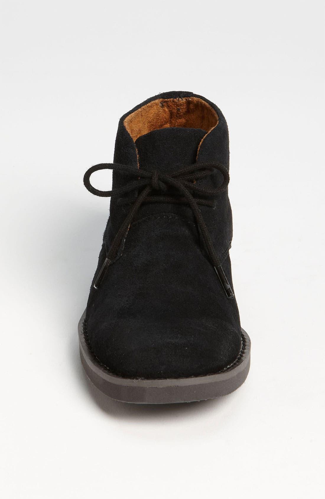 'Quinlan' Chukka Boot,                             Alternate thumbnail 9, color,                             001