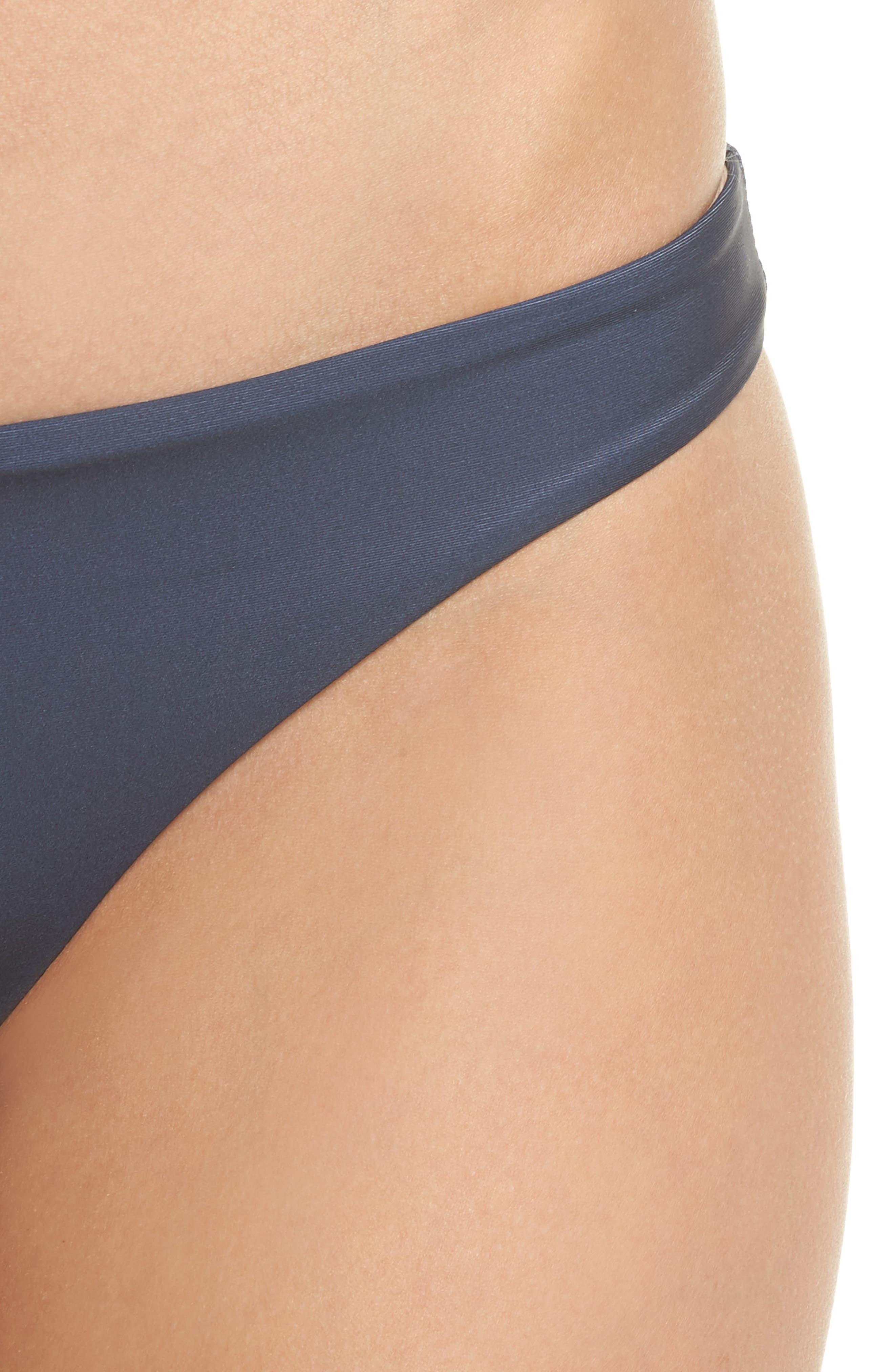 Quick Dry Pendleton Grand Canyon Hipster Bikini Bottoms,                             Alternate thumbnail 5, color,                             400