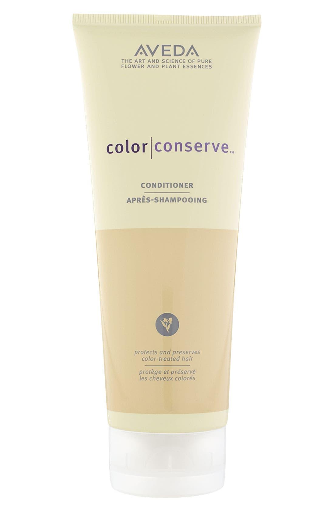 color conserve<sup>™</sup> Conditioner,                         Main,                         color, NO COLOR