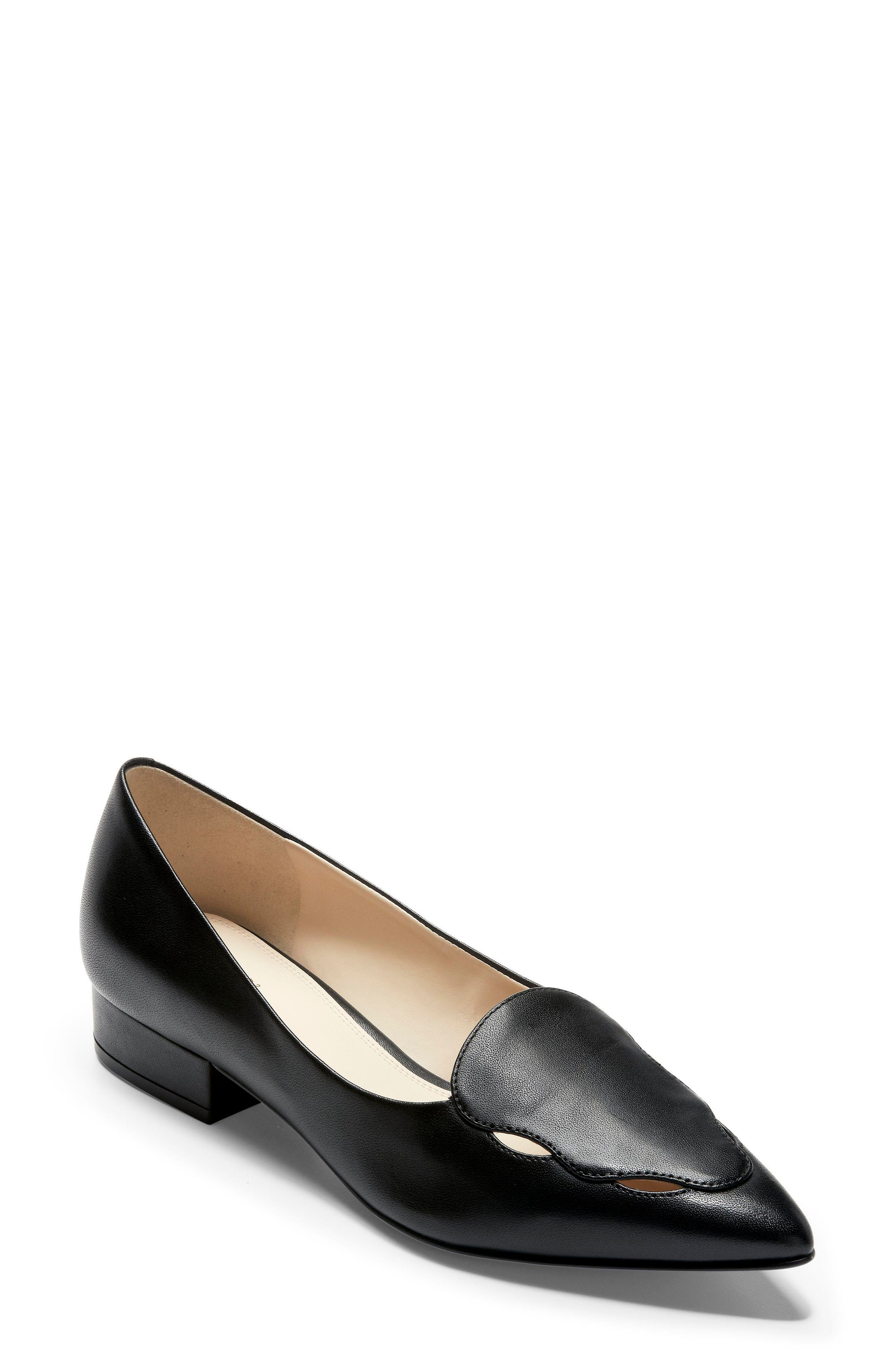 Leah Loafer,                         Main,                         color, 001
