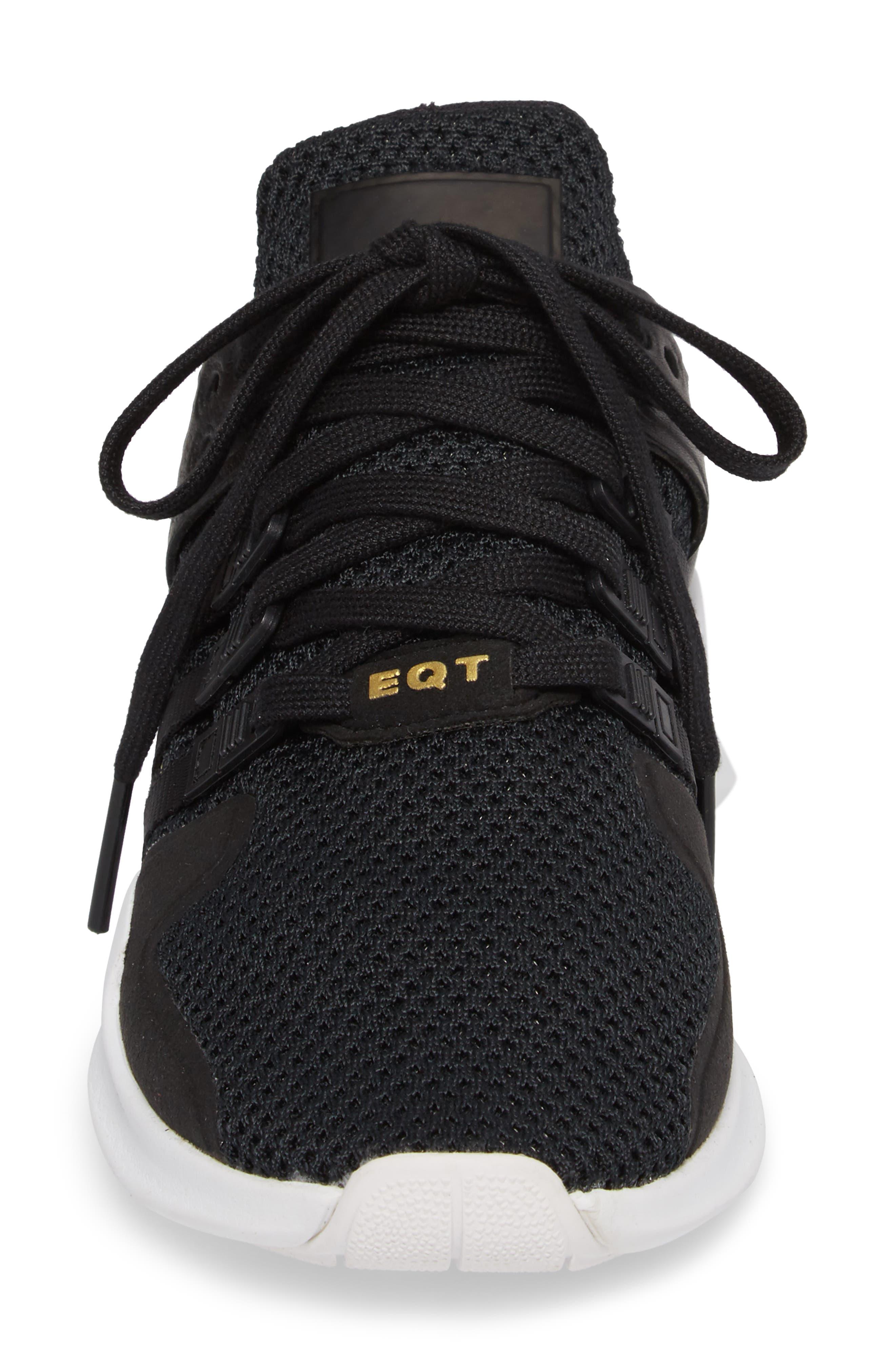 EQT Support Adv Sneaker,                             Alternate thumbnail 4, color,                             006