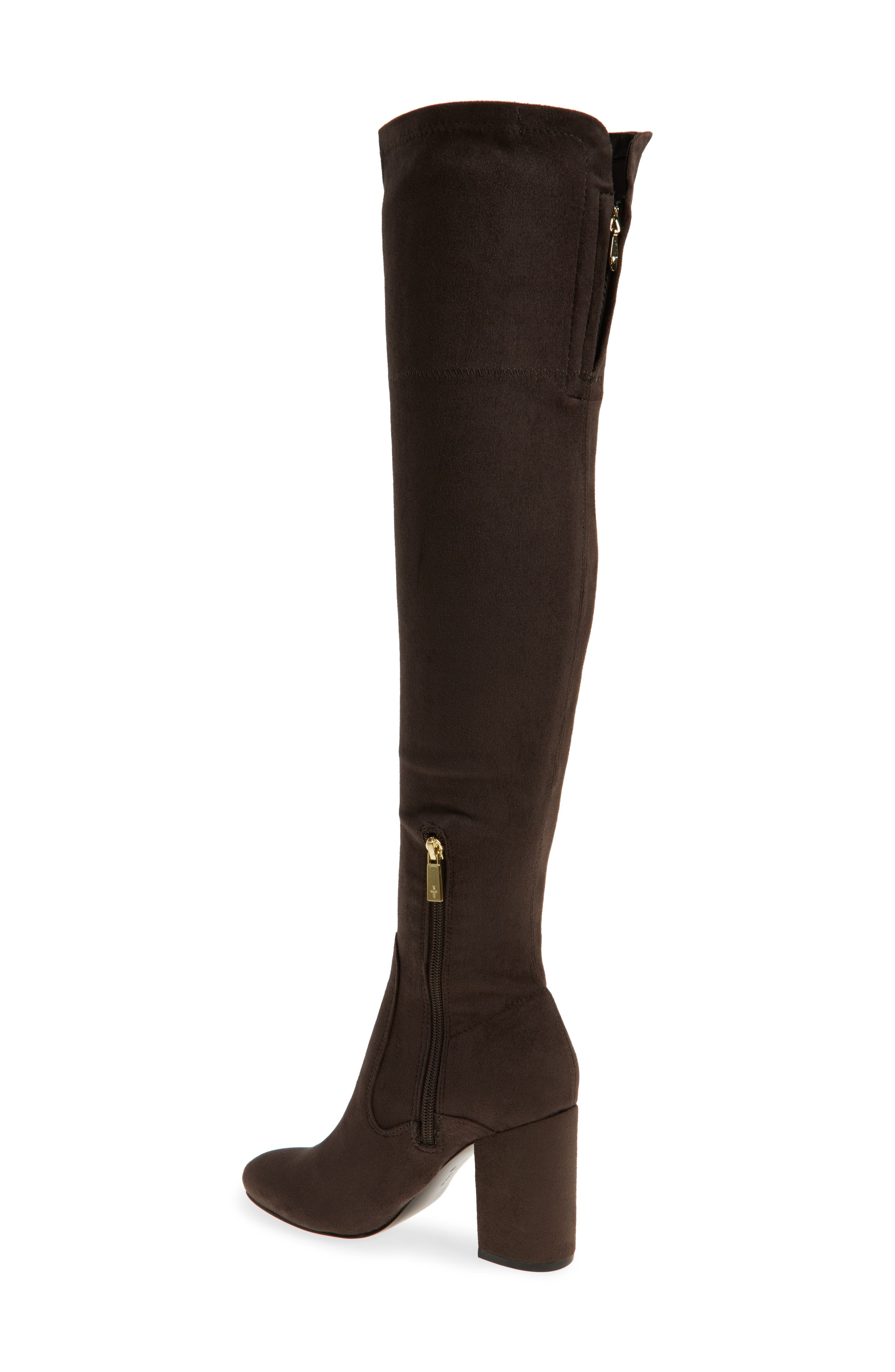Carah Over the Knee Boot,                             Alternate thumbnail 7, color,