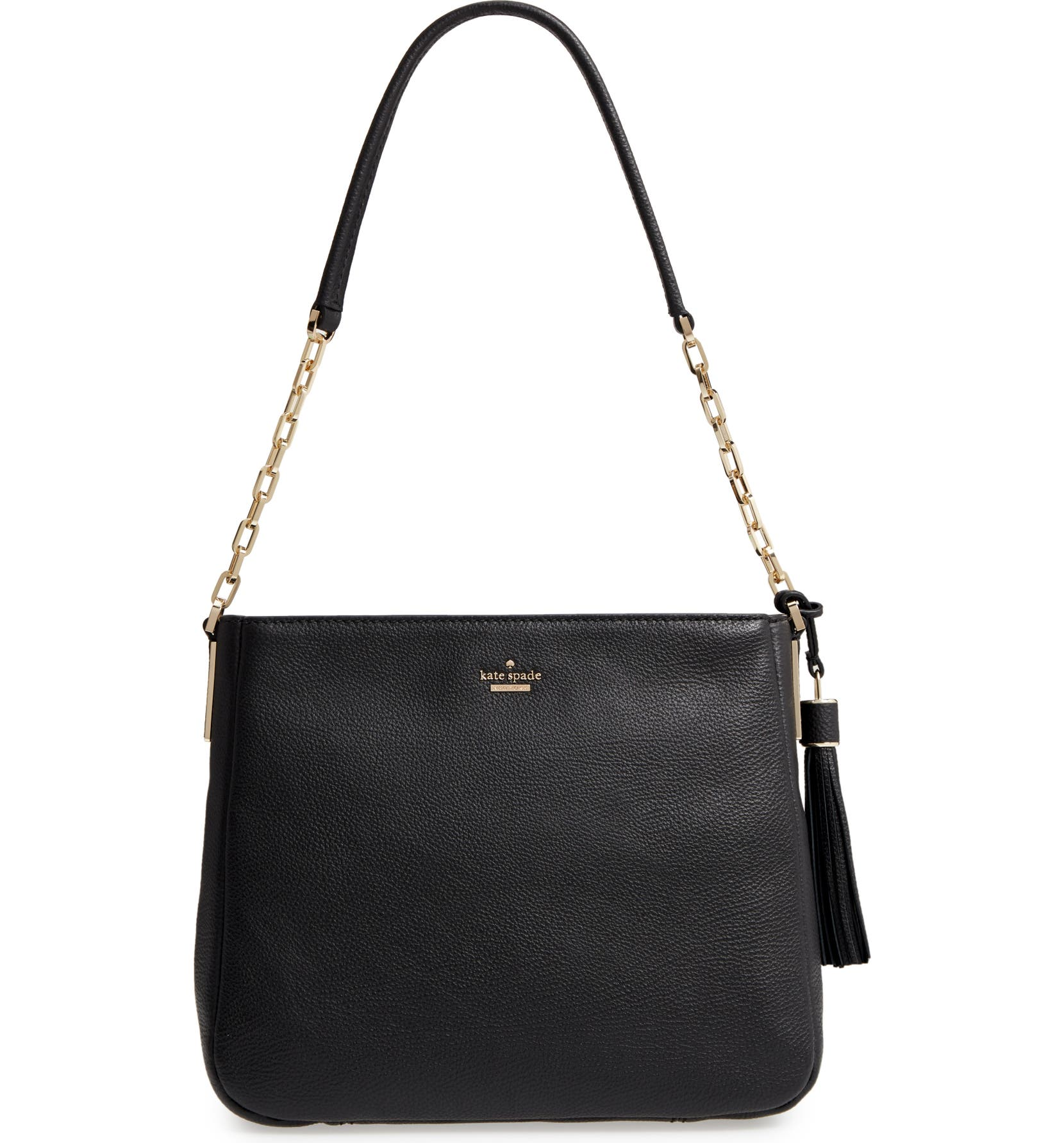 9c1a2b784cb9 kate spade new york kingston drive - shannon leather tote