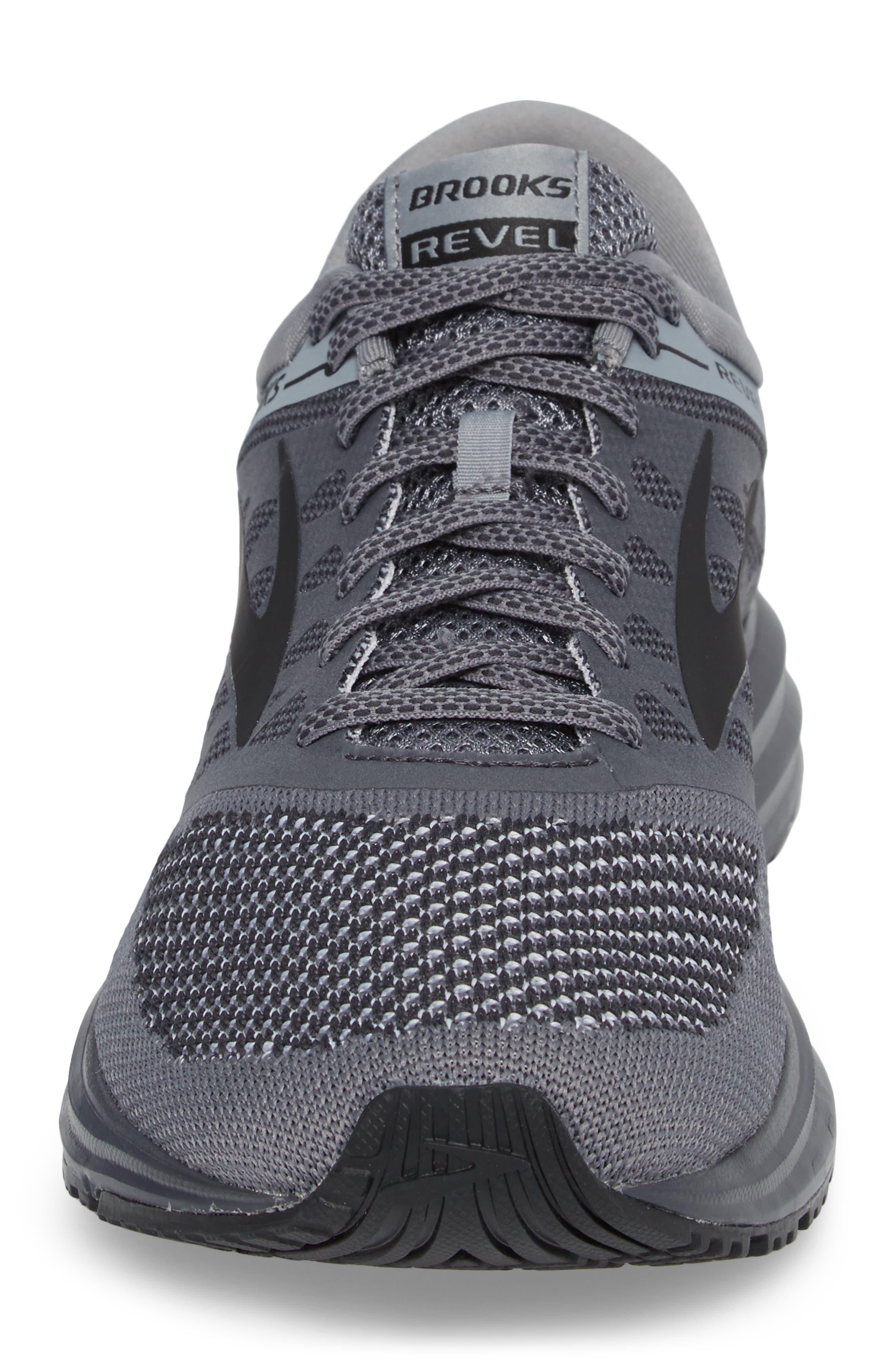 Revel Sneaker,                             Alternate thumbnail 4, color,                             089