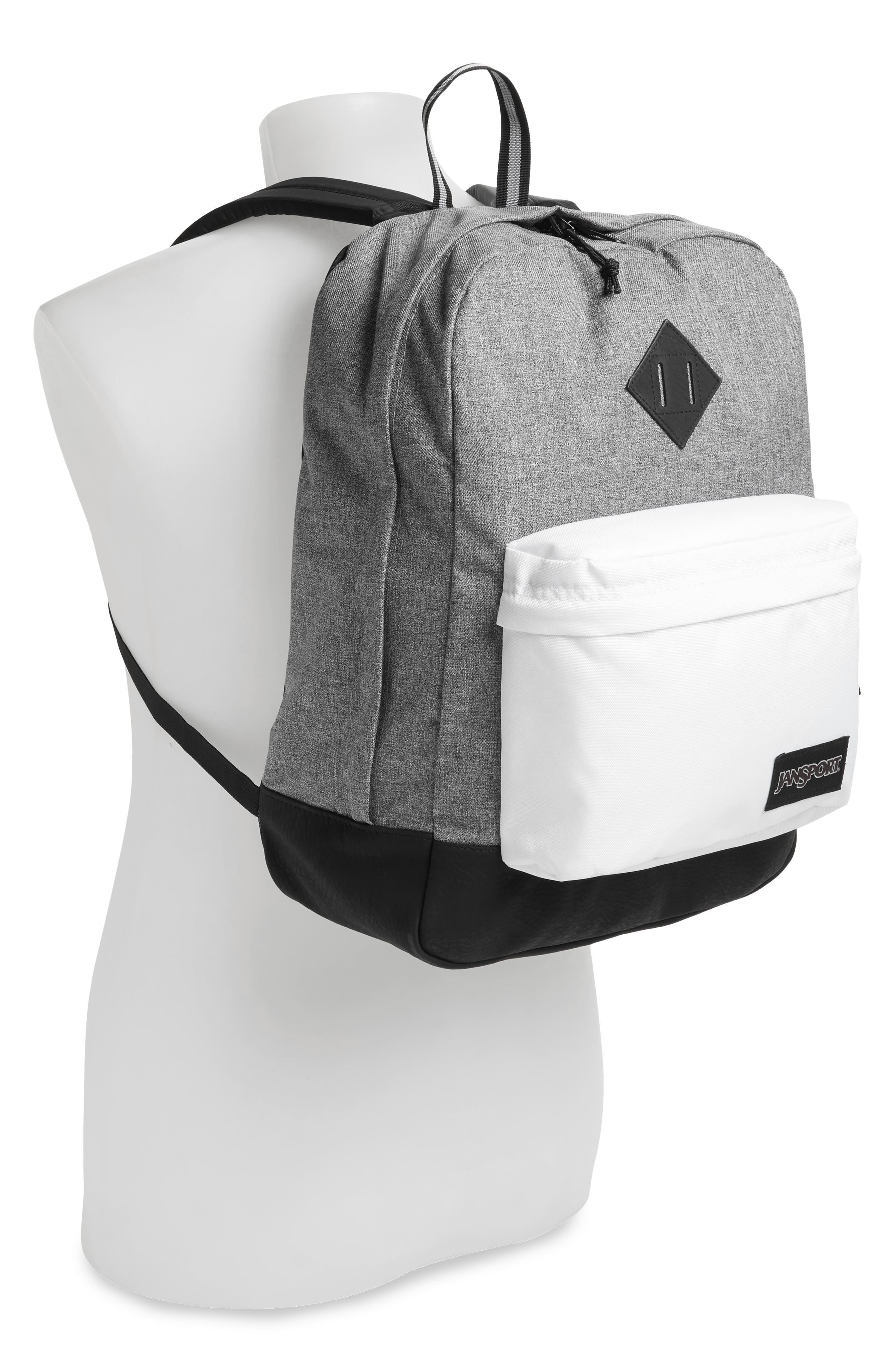 Super FX DL Backpack,                             Alternate thumbnail 2, color,                             001