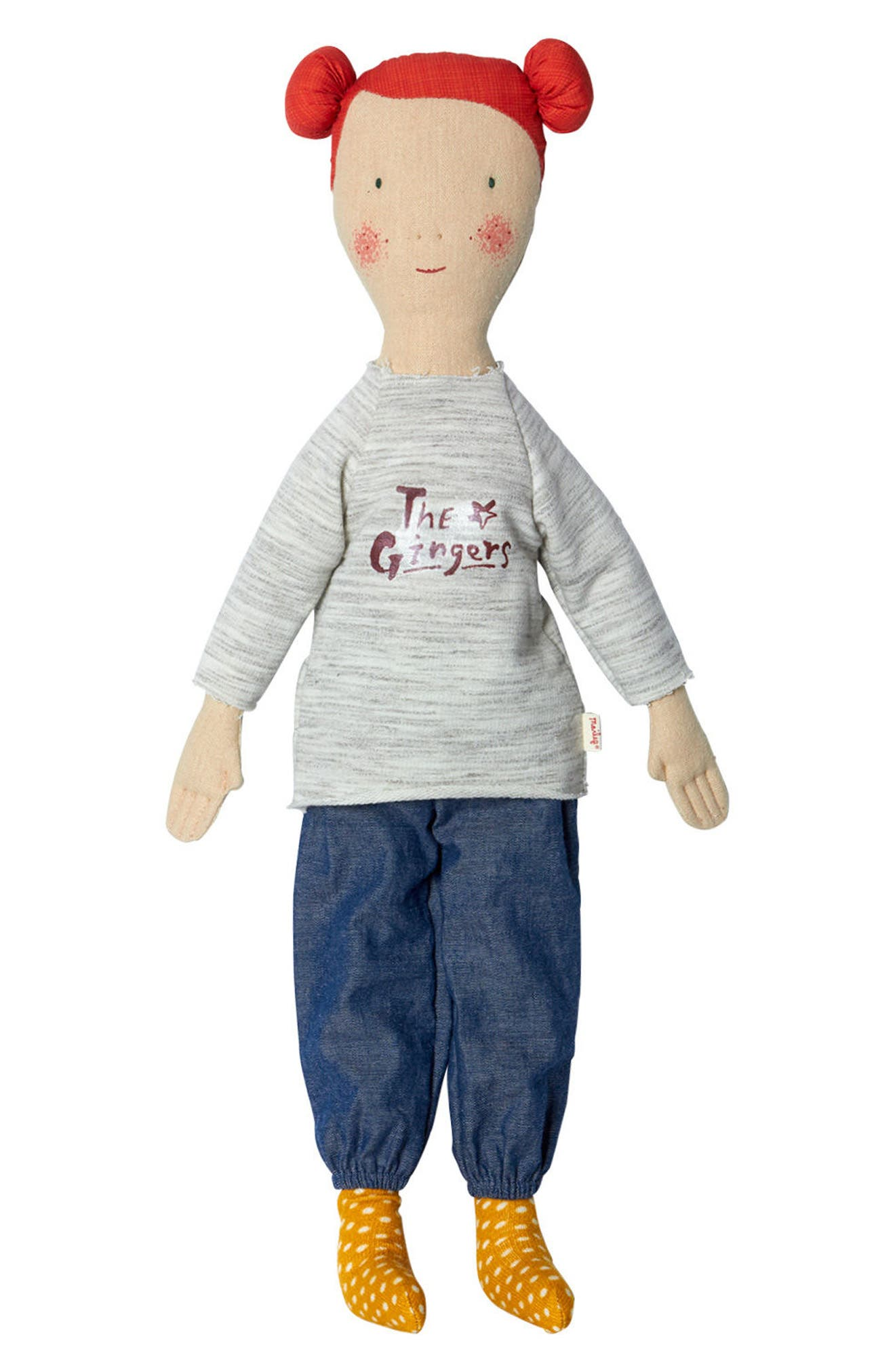 Size 2 Ginger Sister Doll,                             Main thumbnail 1, color,                             900