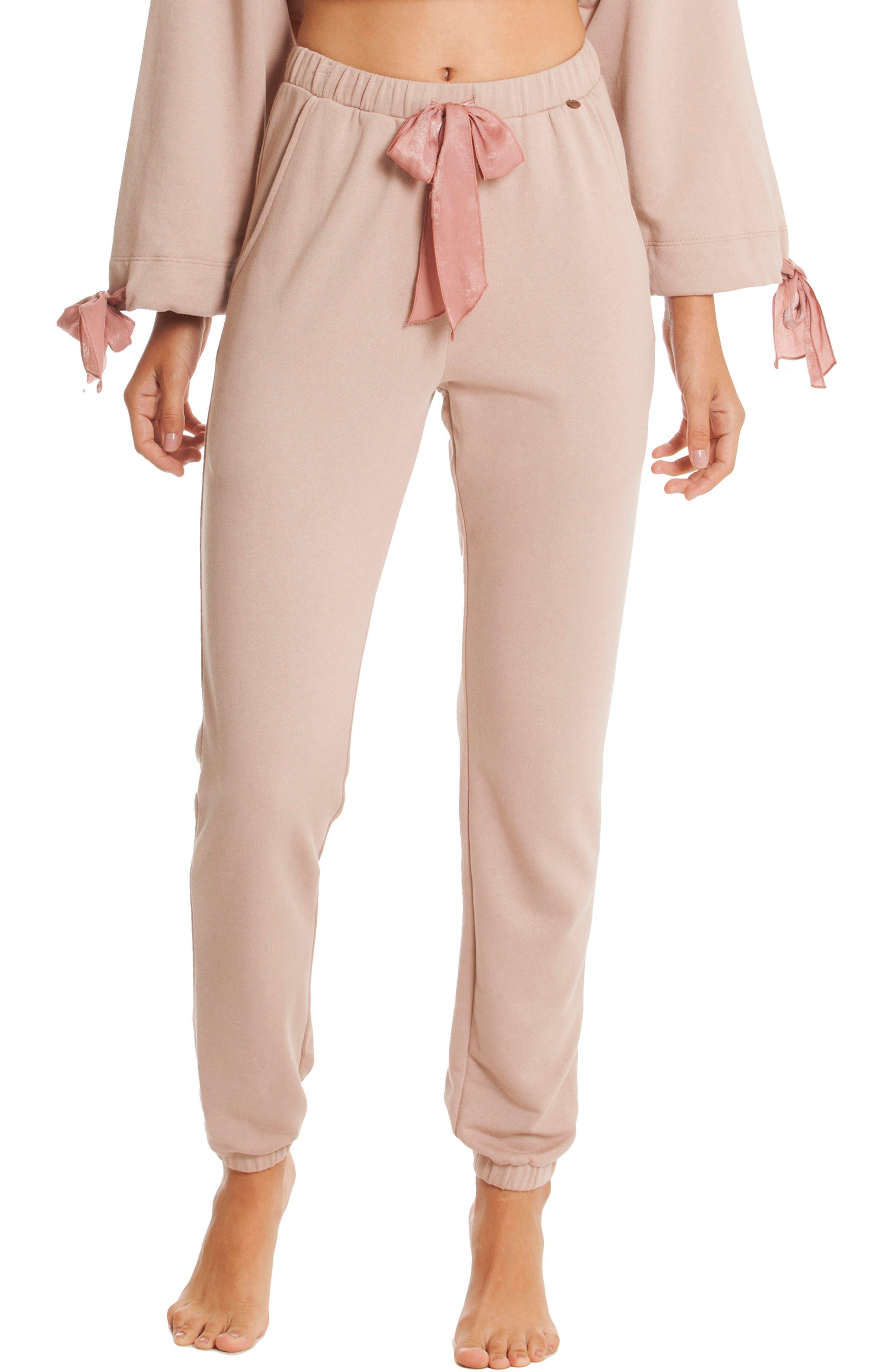 Fleece Lounge Pants,                         Main,                         color, 250