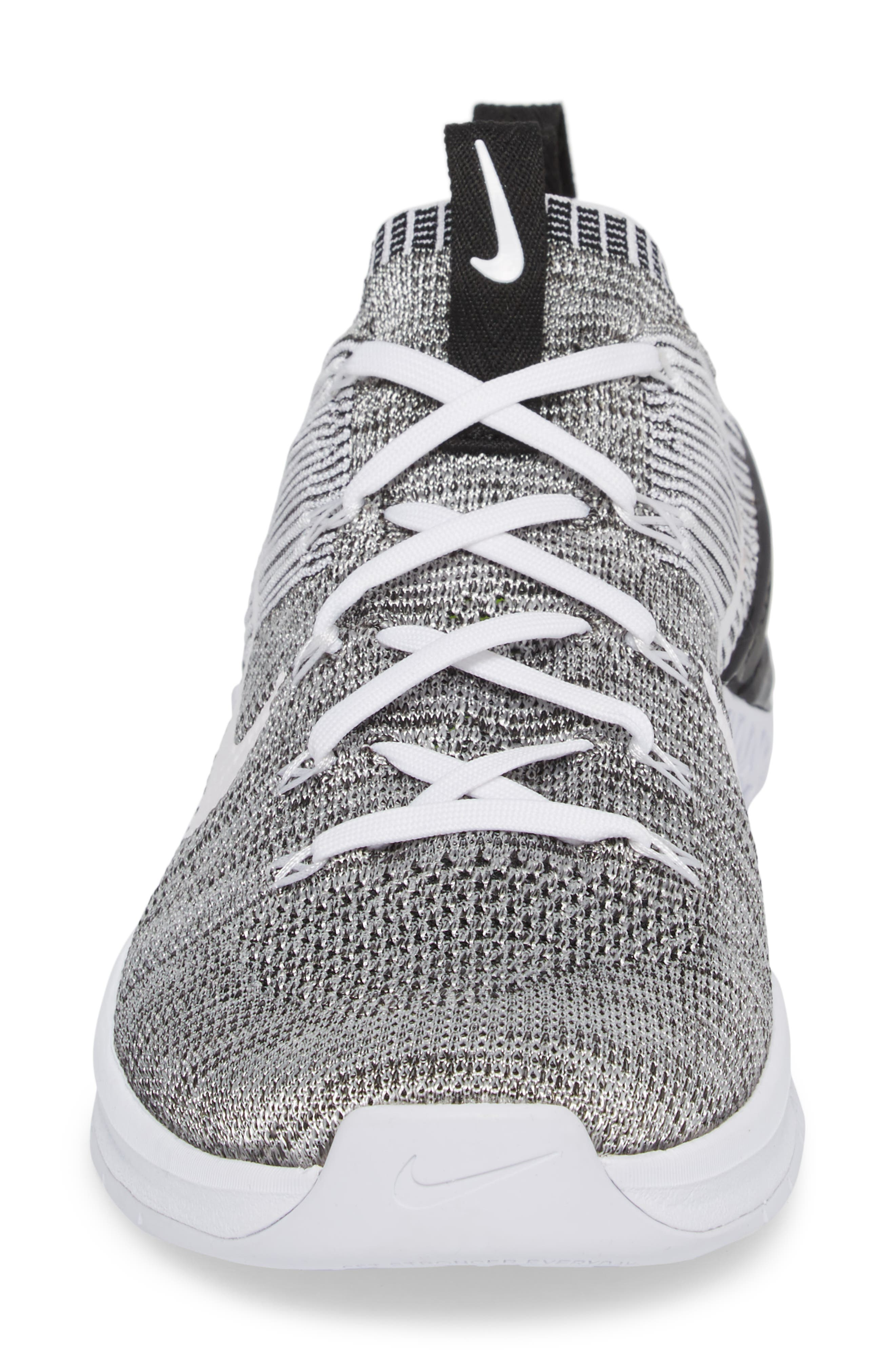 Metcon DSX Flyknit 2 Training Shoe,                             Alternate thumbnail 26, color,