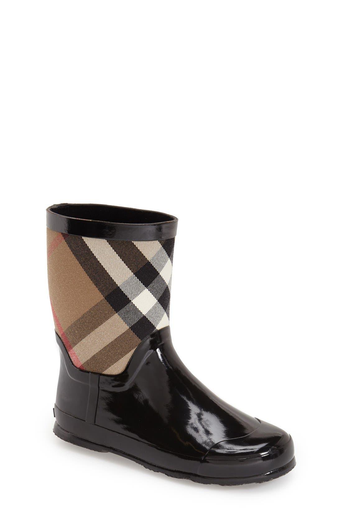 'Ranmoor' Waterproof Rain Boot,                             Main thumbnail 2, color,