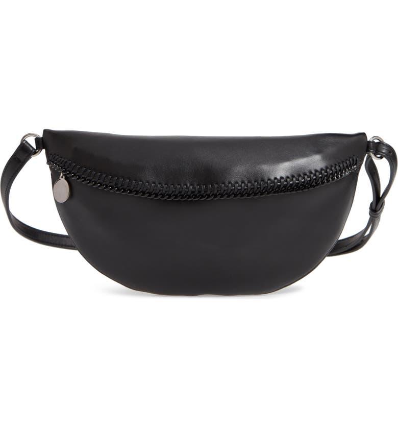 405c21a59e7b Stella McCartney Chain Trim Bum Bag