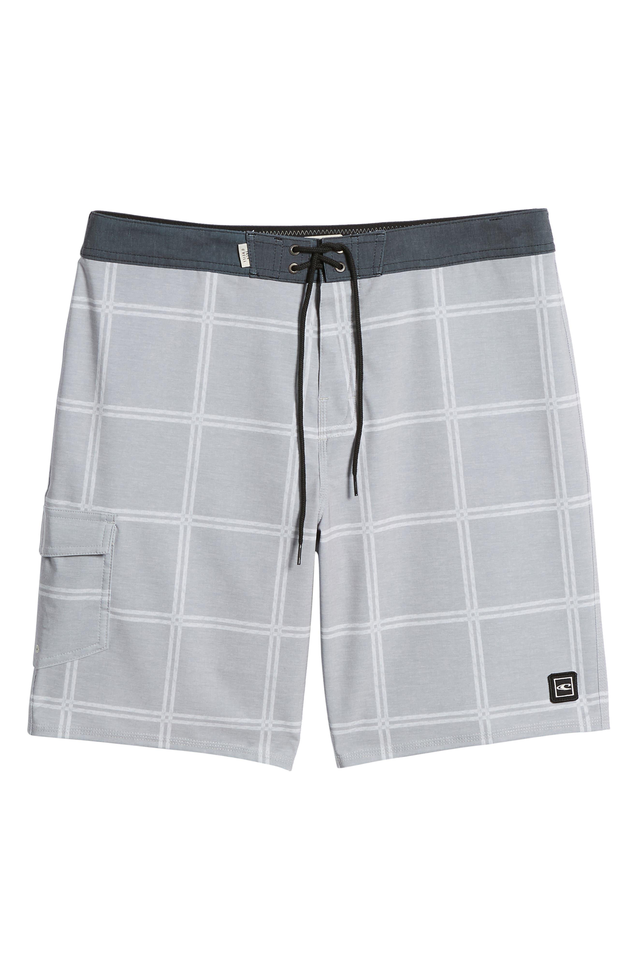 Head High Board Shorts,                             Alternate thumbnail 6, color,                             020