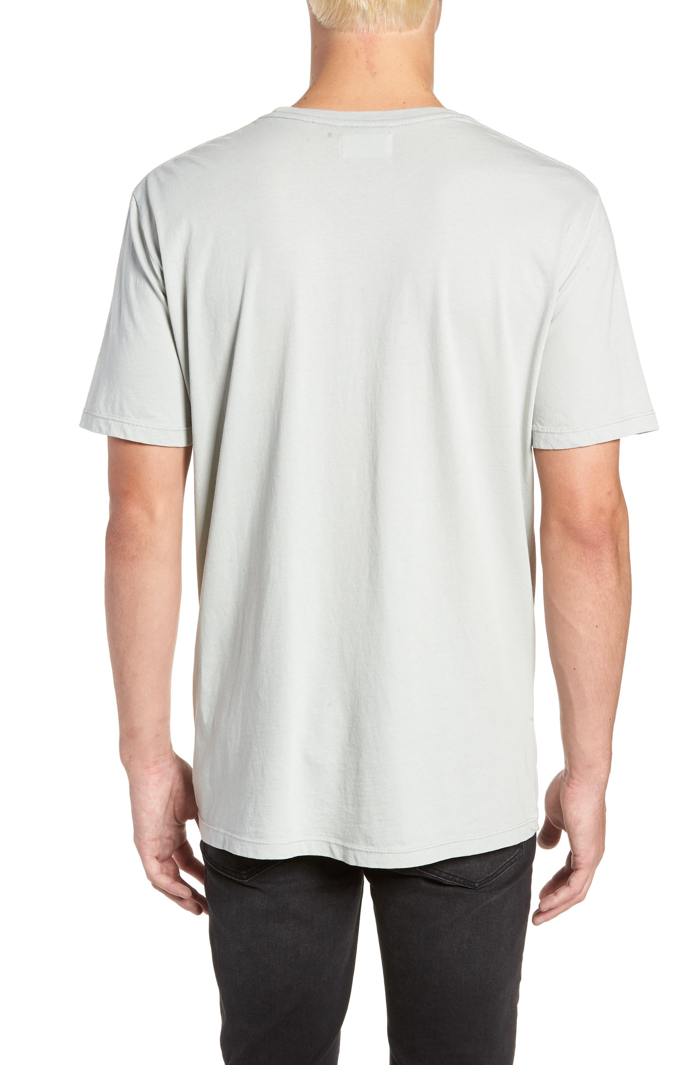 OTB Graphic T-Shirt,                             Alternate thumbnail 2, color,                             400