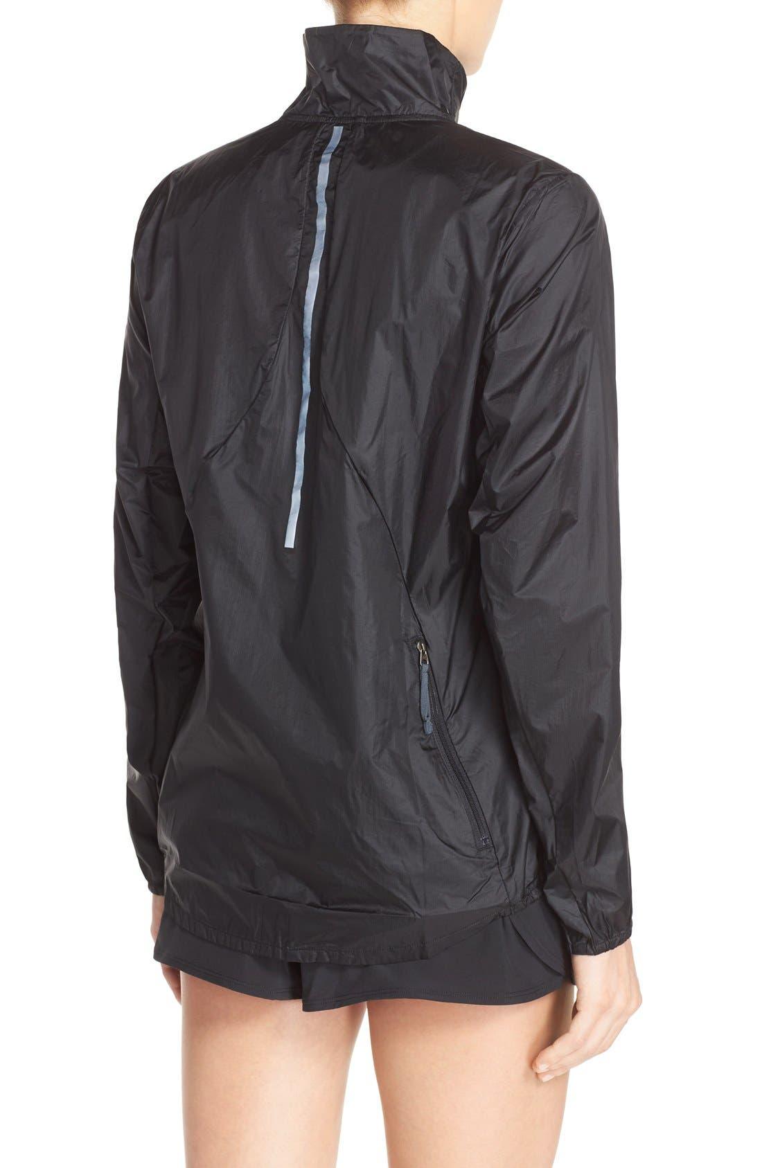 Water Resistant Ripstop Jacket,                             Alternate thumbnail 7, color,