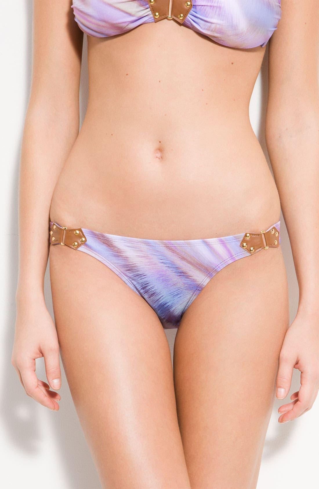 ,                             ViX Swimwear 'Metis' Bikini Top & Bottoms,                             Main thumbnail 1, color,                             460