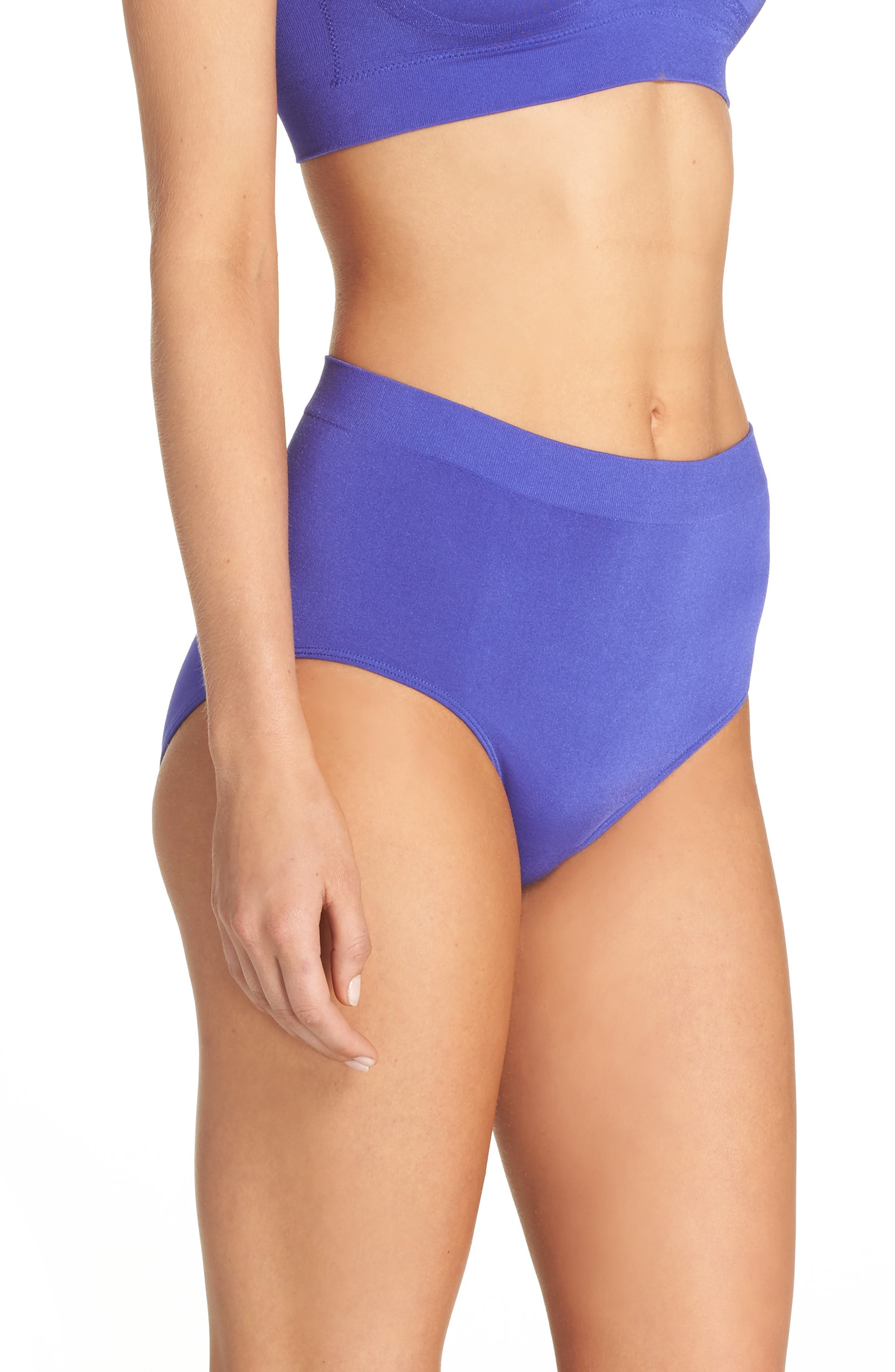 B Smooth Briefs,                             Alternate thumbnail 162, color,