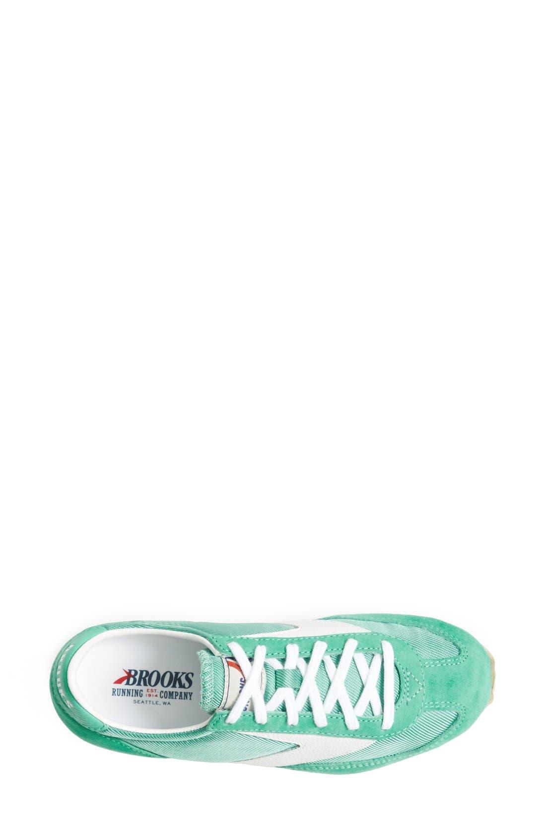 'Vanguard' Sneaker,                             Alternate thumbnail 125, color,