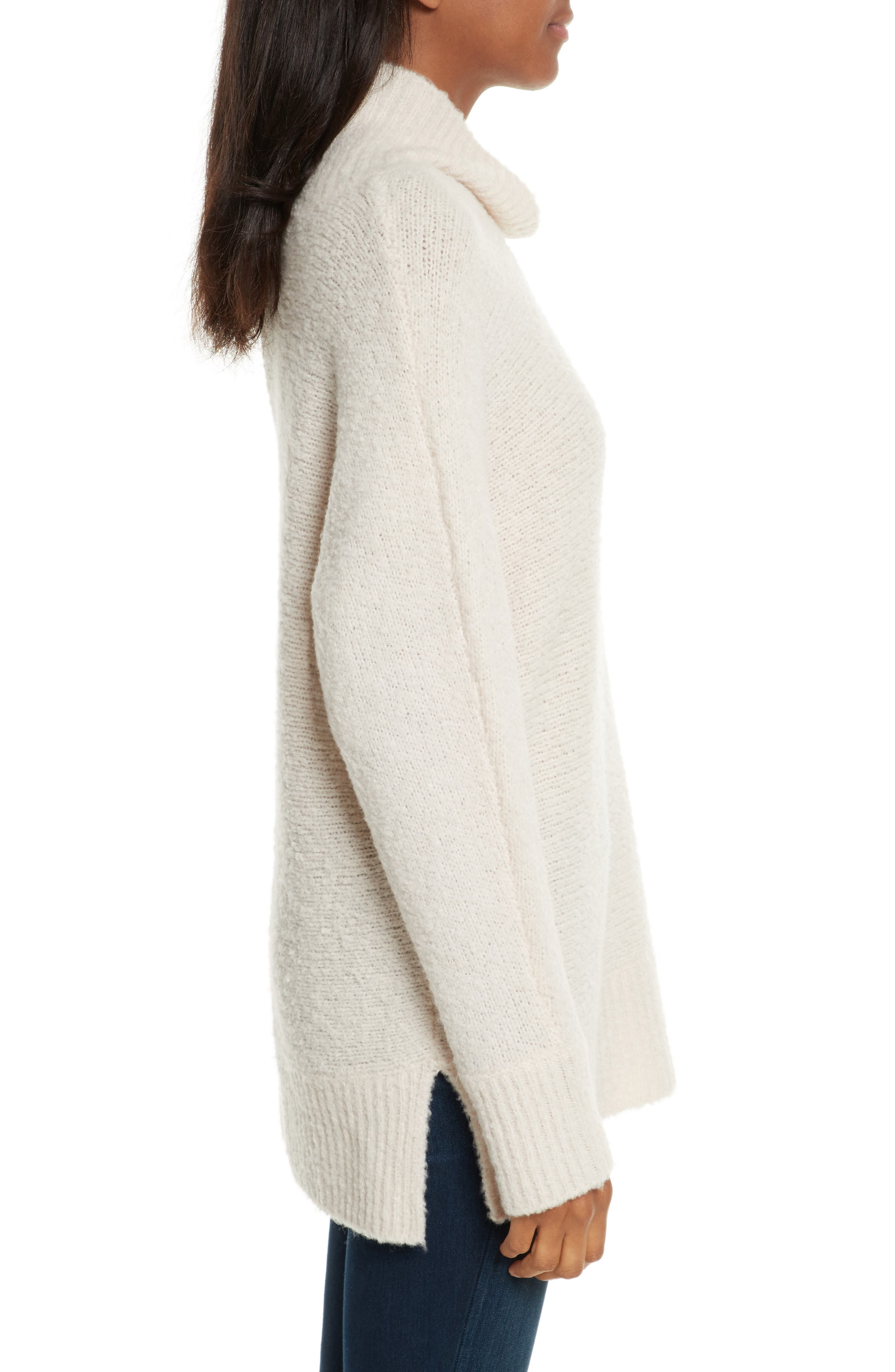 Lehi Wool & Cashmere Sweater,                             Alternate thumbnail 6, color,