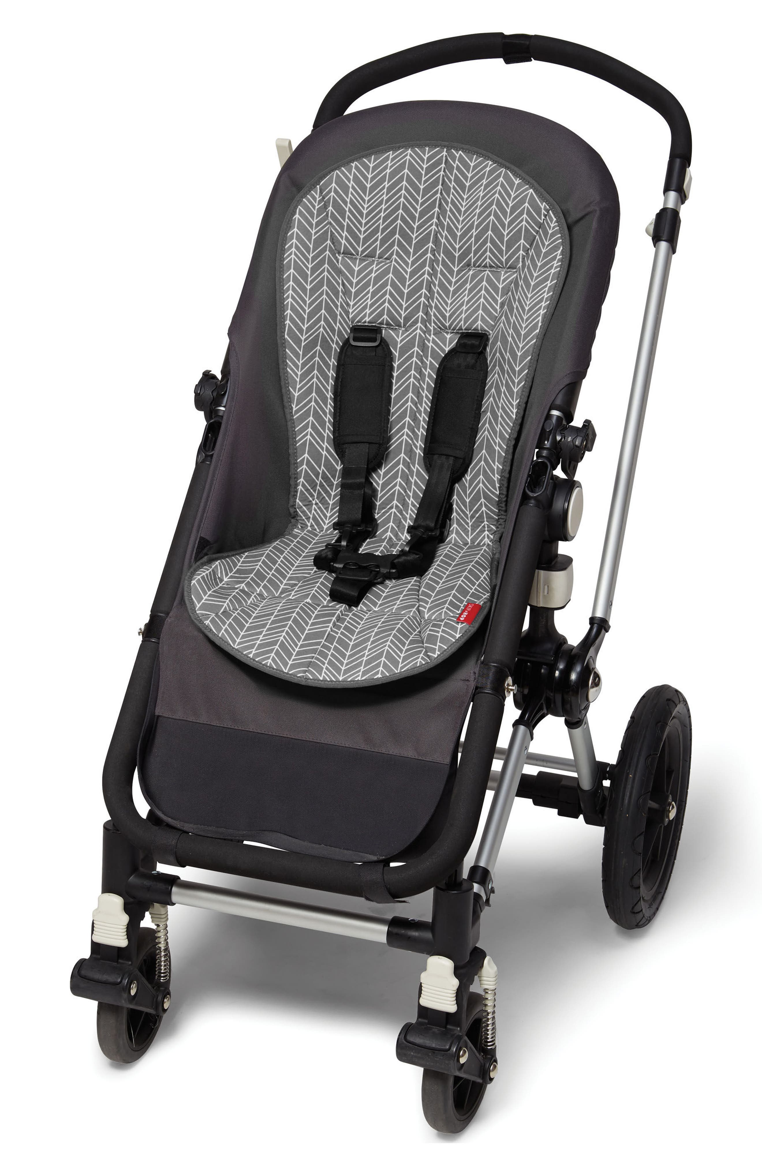 Stroll & Go - Cool Touch Stroller Liner,                             Alternate thumbnail 10, color,