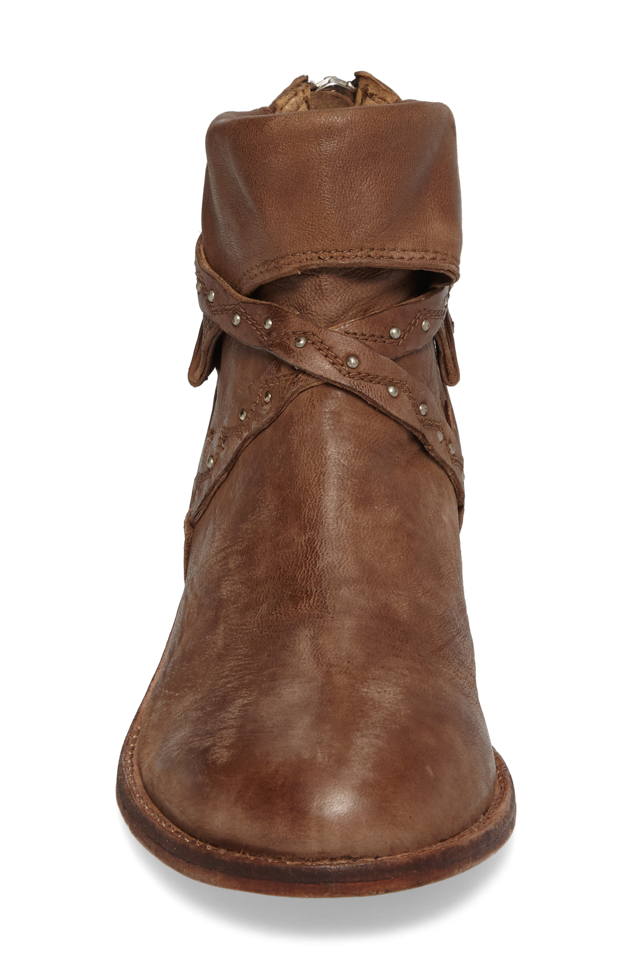 Alamosa Slouchy Bootie,                             Alternate thumbnail 11, color,