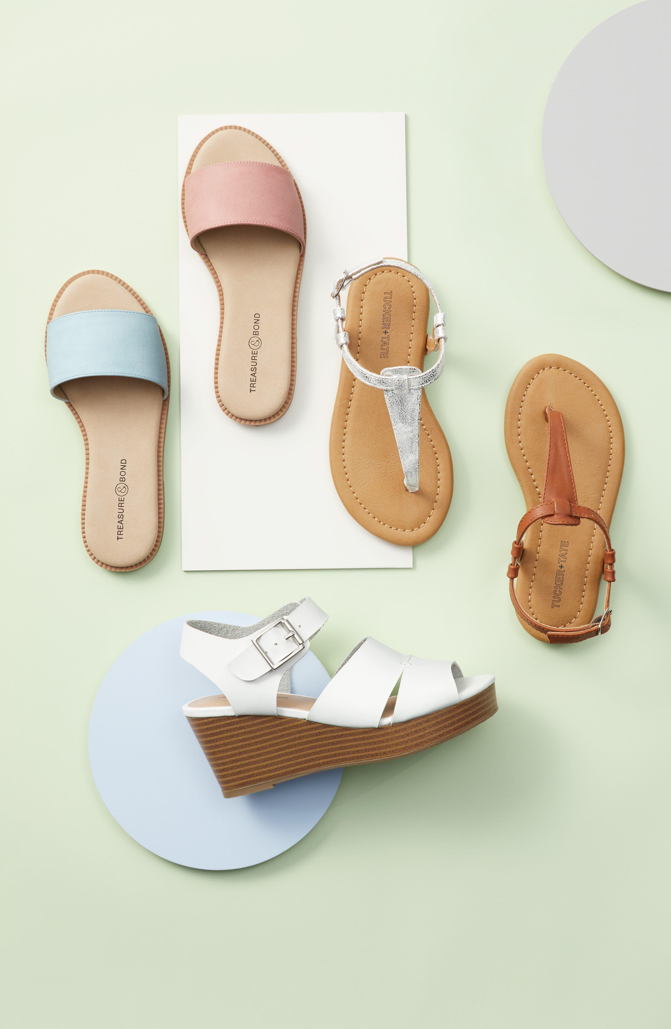 Mia Slide Sandal,                         Main,                         color, 040
