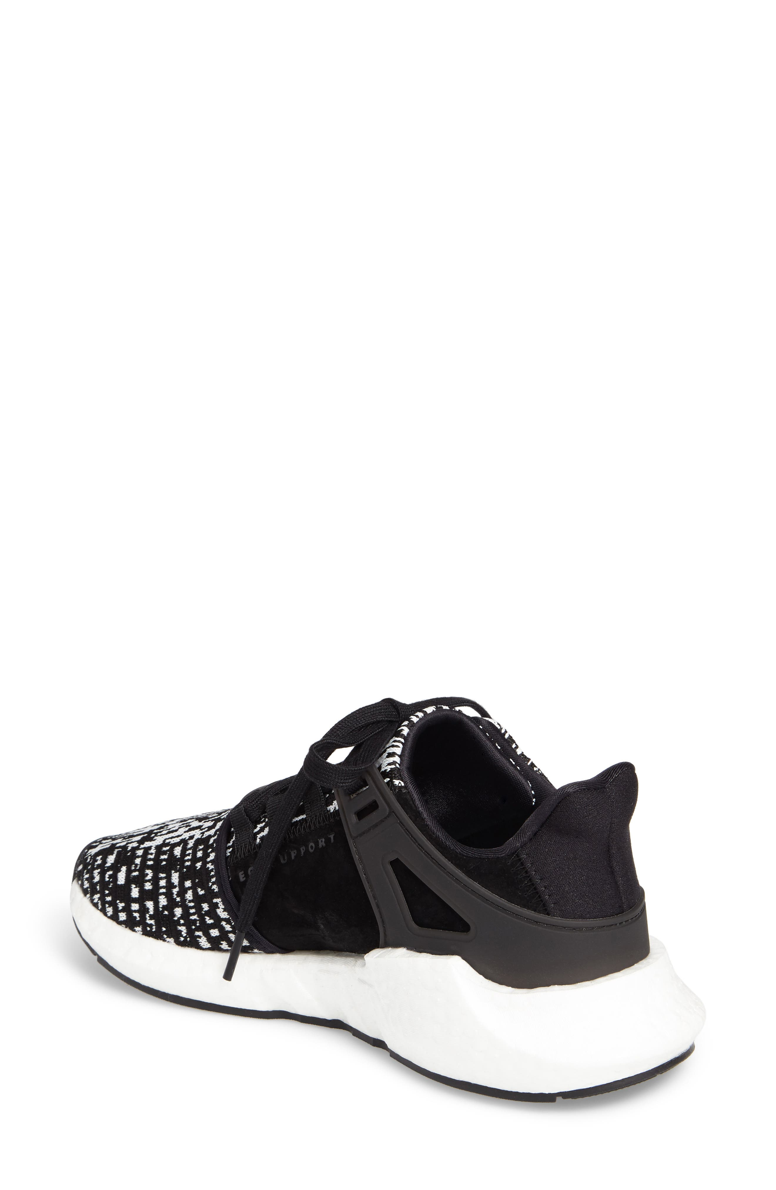 EQT Support 93/17 Sneaker,                             Alternate thumbnail 12, color,