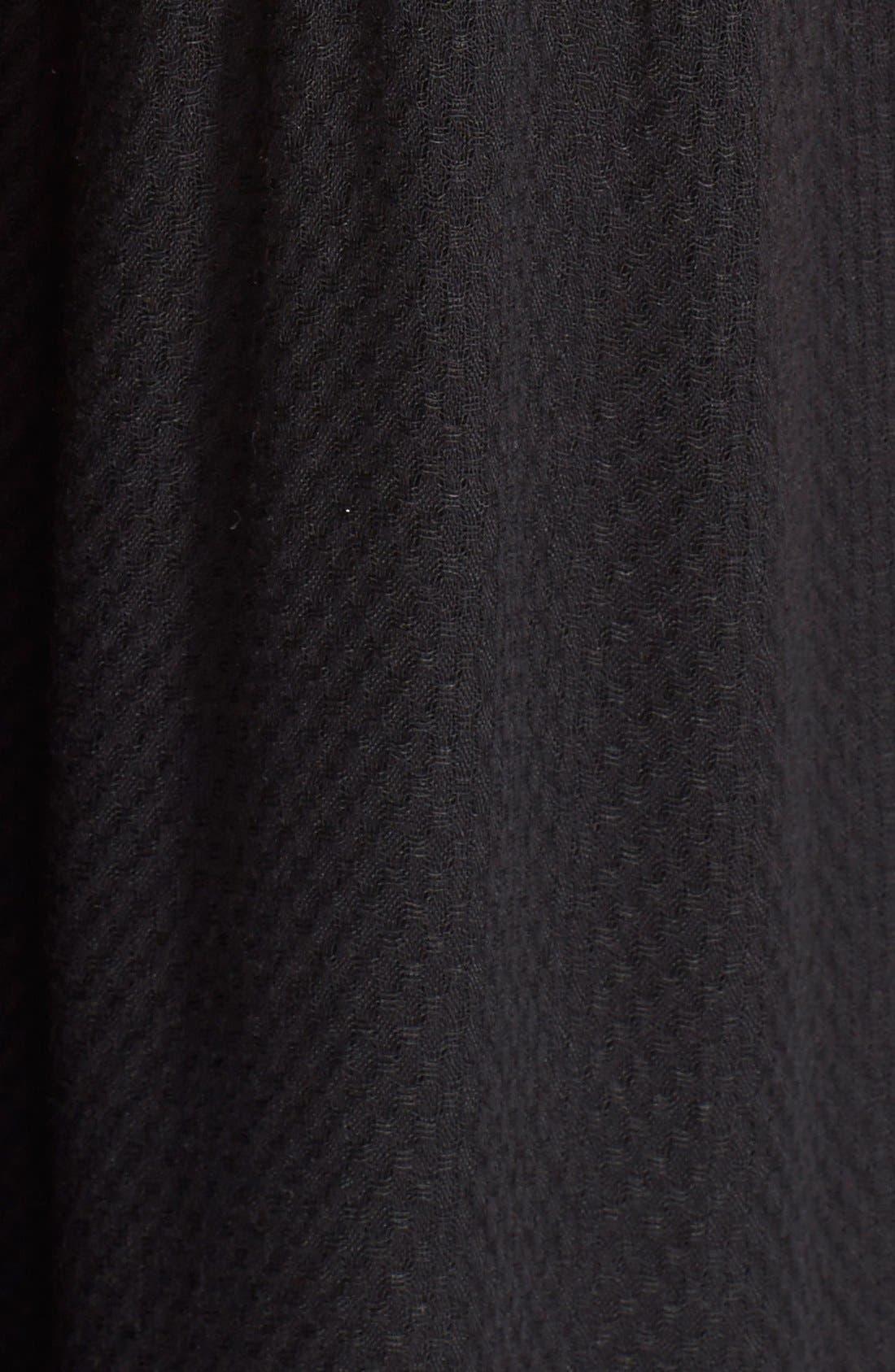 'Sweet Talk' Maxi Dress,                             Alternate thumbnail 2, color,                             001
