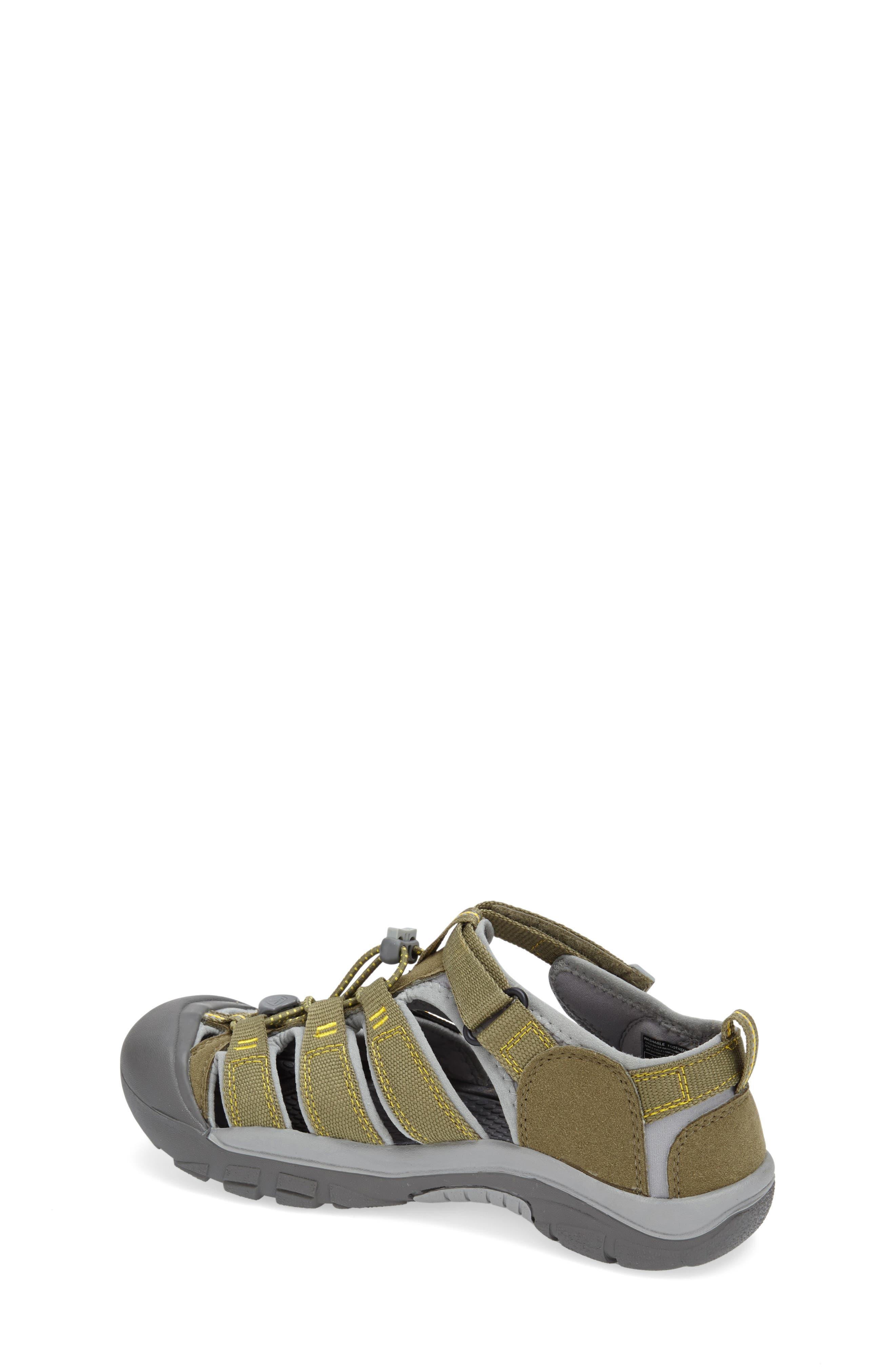 'Newport H2' Water Friendly Sandal,                             Alternate thumbnail 81, color,