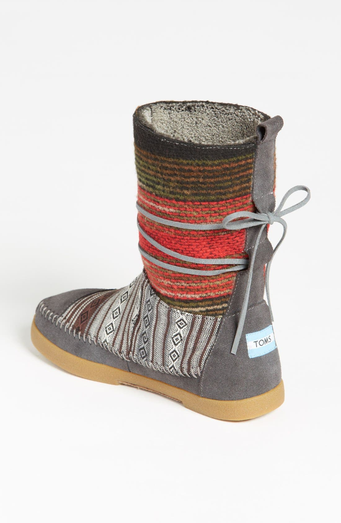 'Nepal' Boot,                             Alternate thumbnail 5, color,                             020