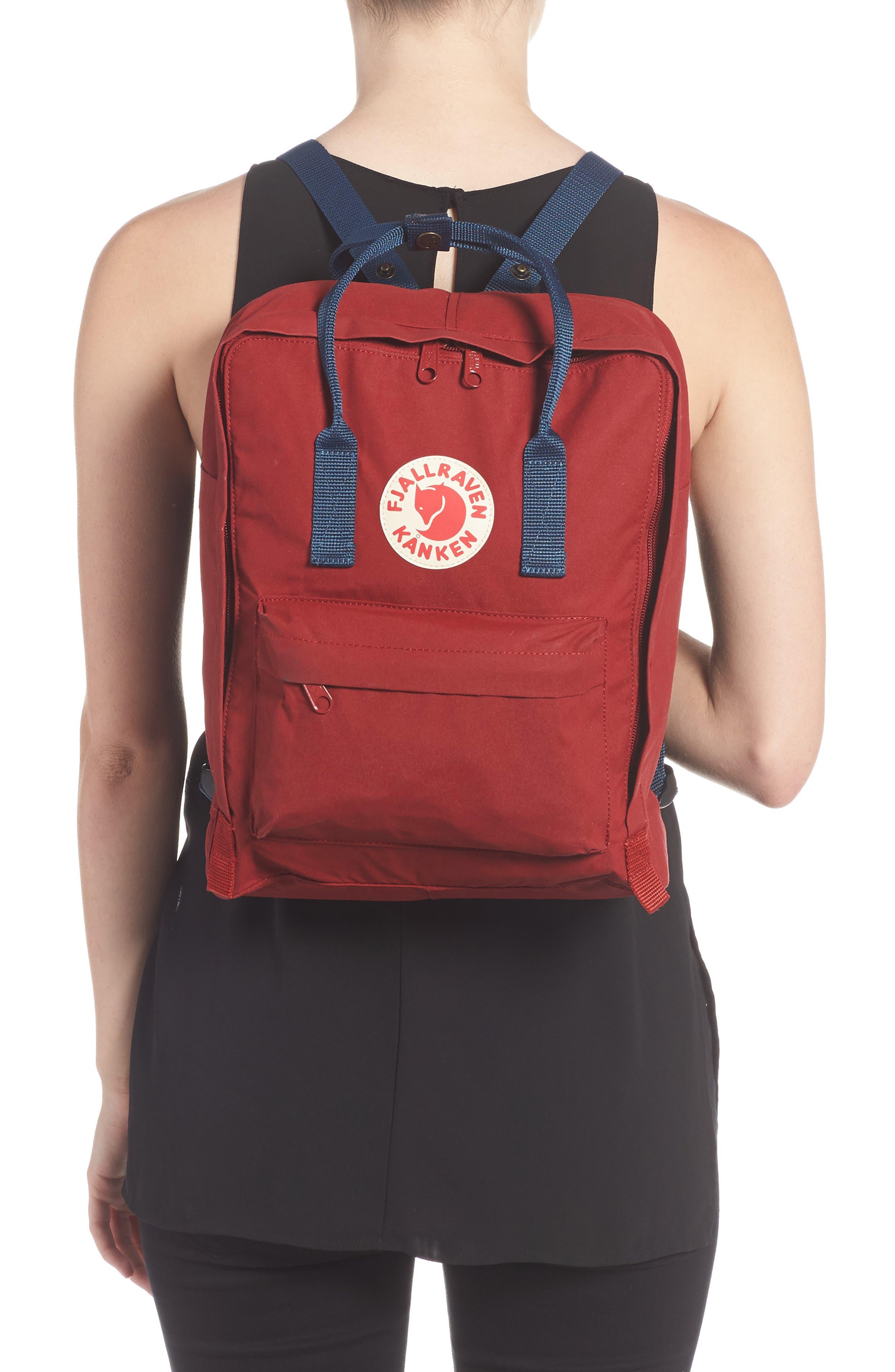 'Kånken' Water Resistant Backpack,                             Alternate thumbnail 118, color,