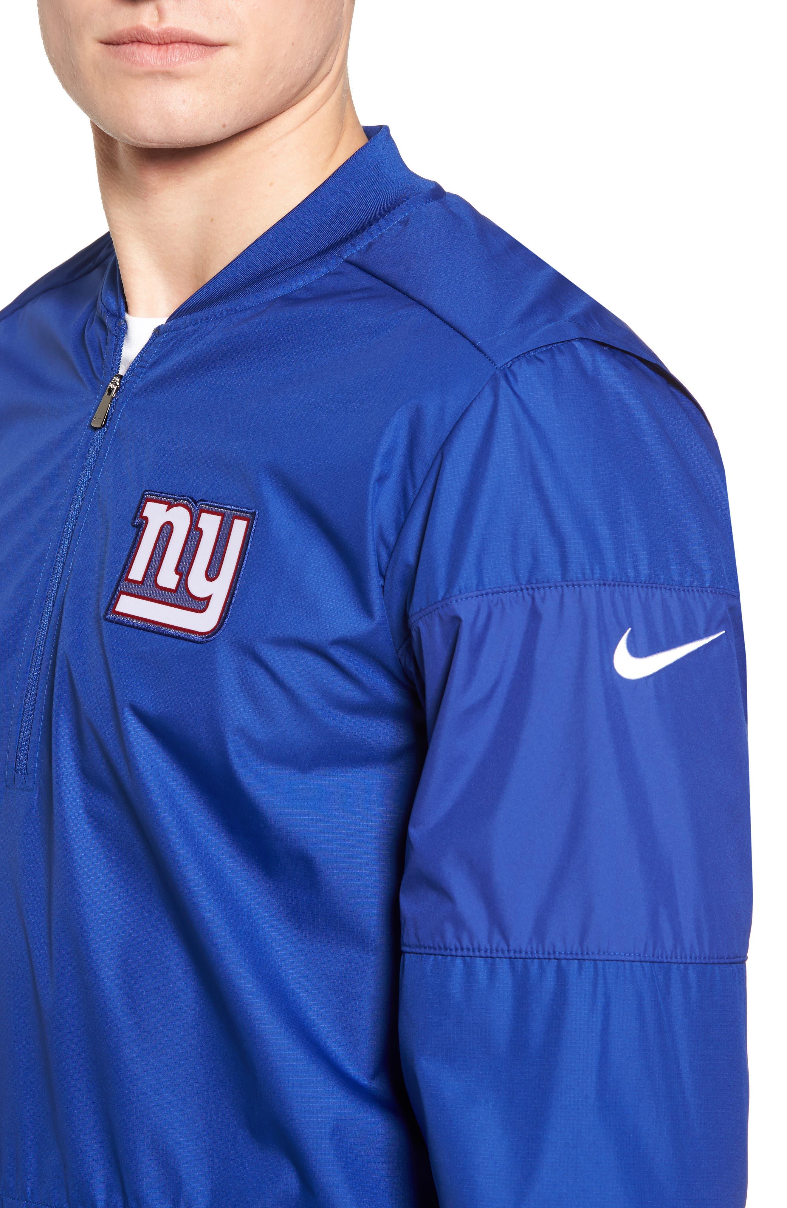 Lockdown NFL Pullover Jacket,                             Alternate thumbnail 20, color,