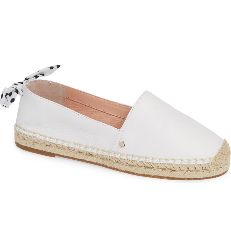 kate spade new york grayson espadrille flat (Women) :Affordable Price