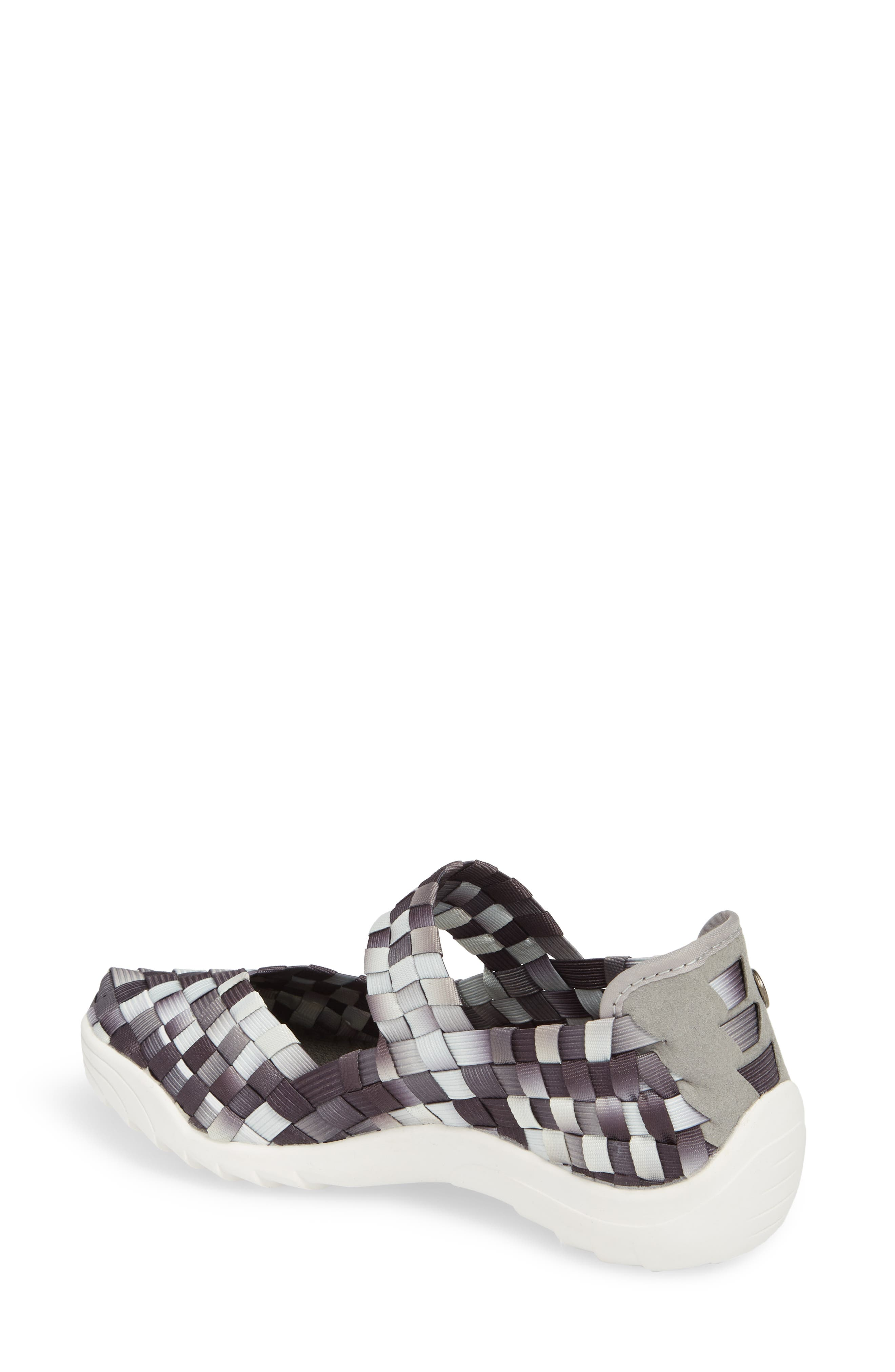 Rigged Charm Sneaker,                             Alternate thumbnail 2, color,                             GREY OMBRE