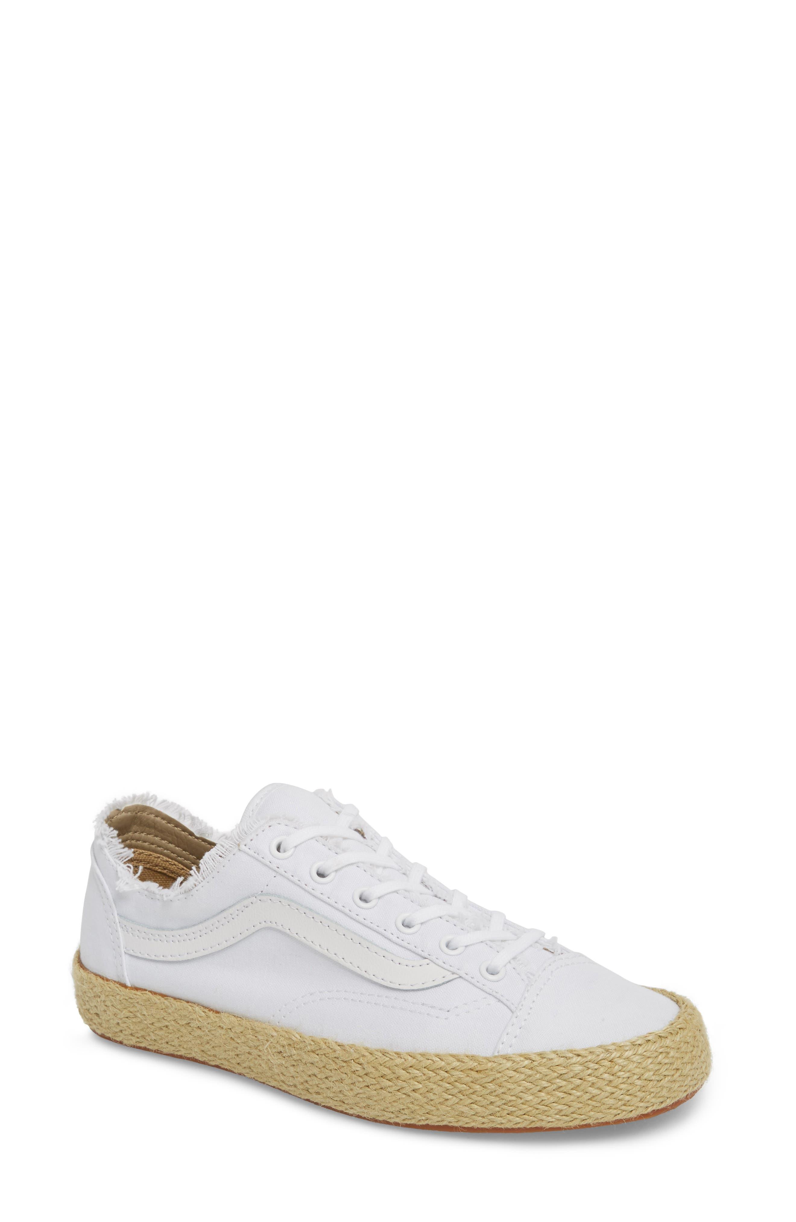 Style 36 Decon Sneaker,                         Main,                         color,