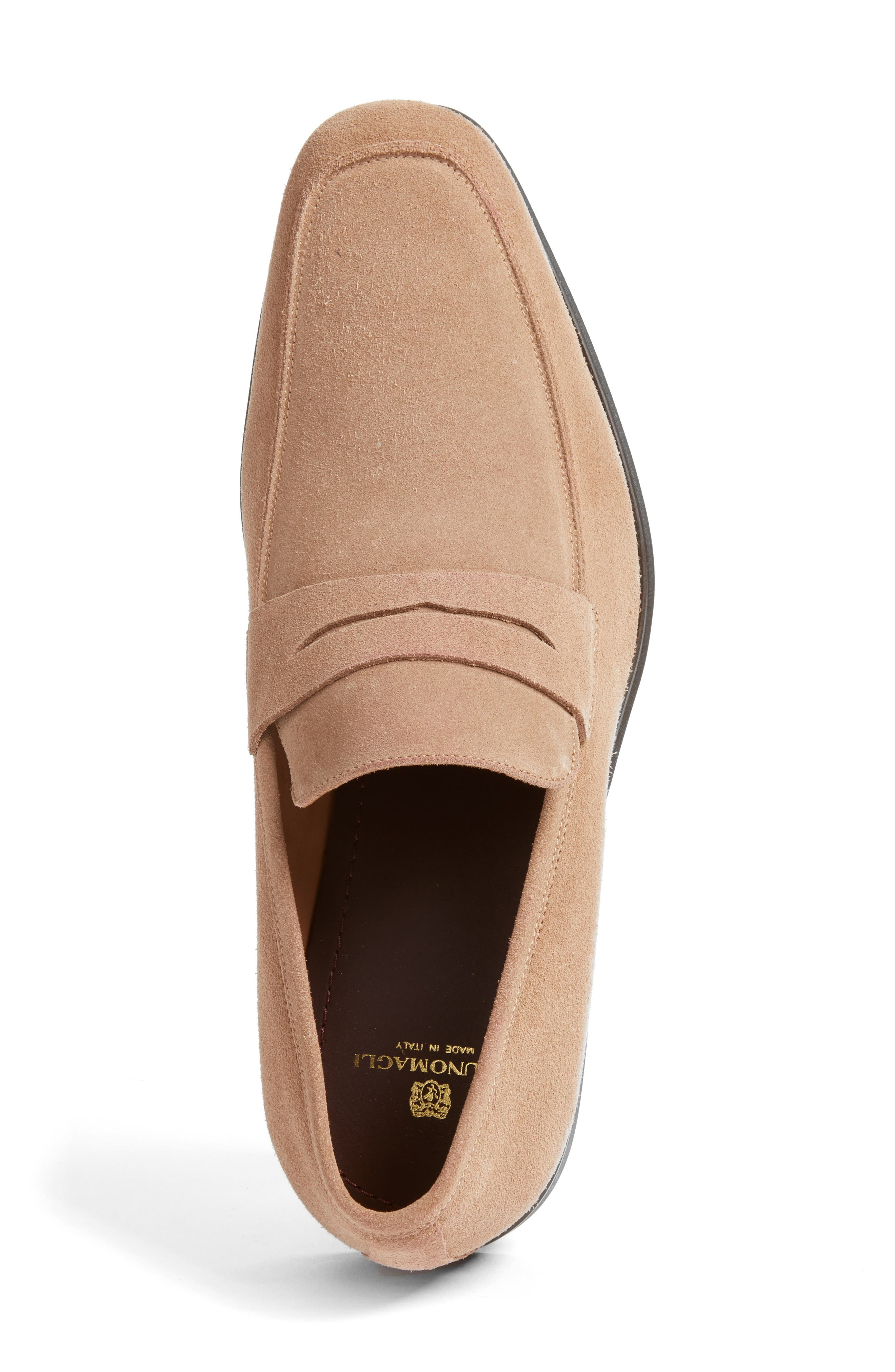 Ragusa Penny Loafer,                             Alternate thumbnail 8, color,
