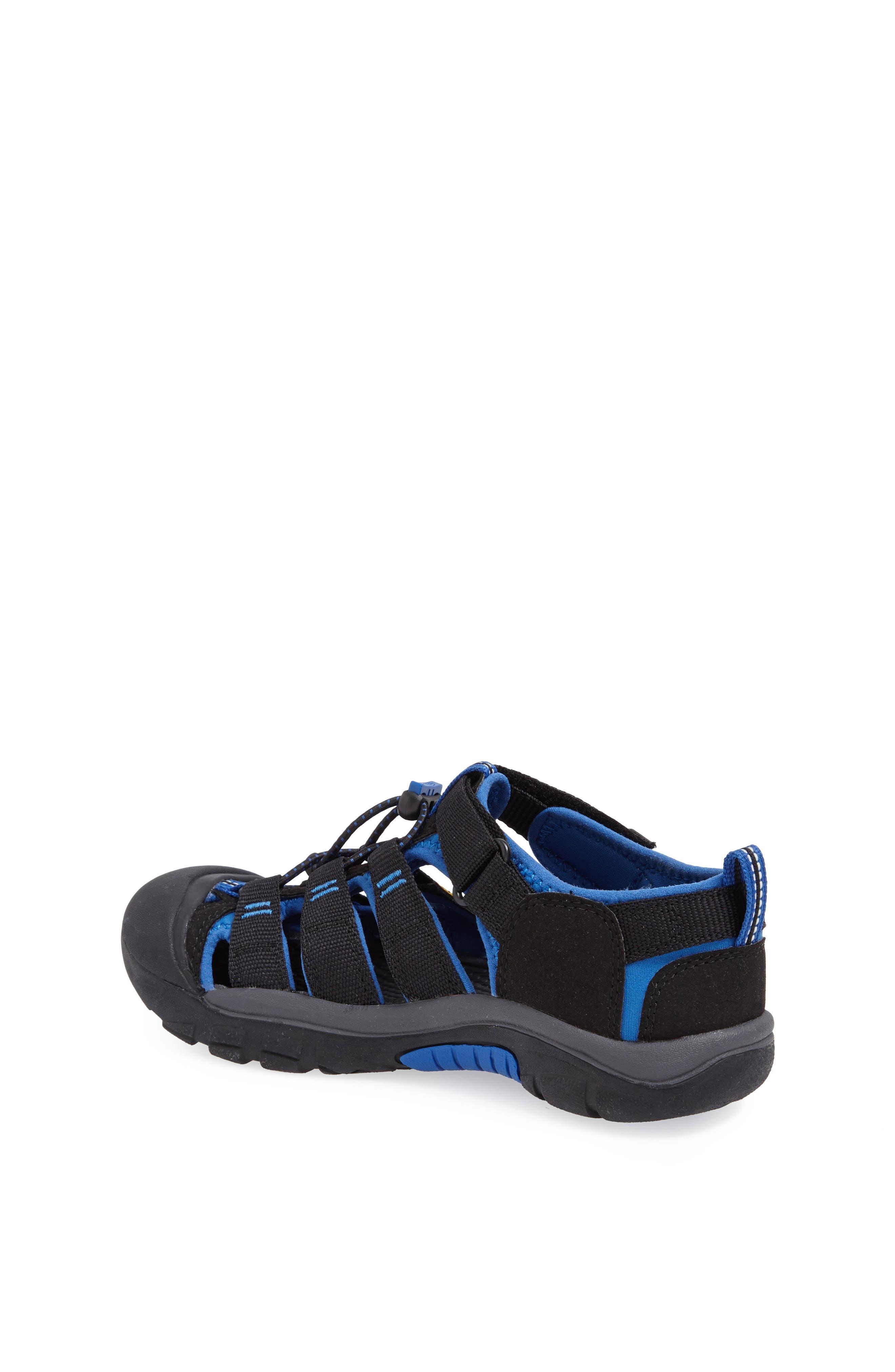 'Newport H2' Water Friendly Sandal,                             Alternate thumbnail 72, color,