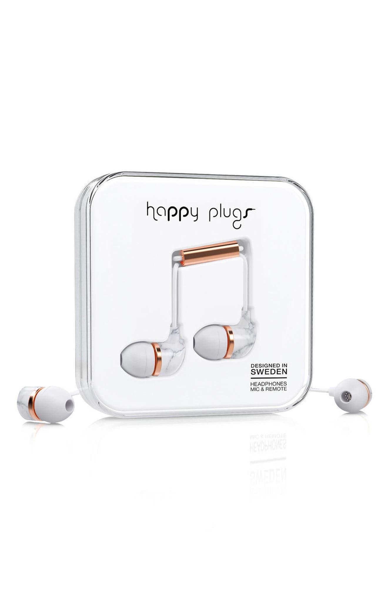 In-Ear Headphones,                             Alternate thumbnail 7, color,                             100