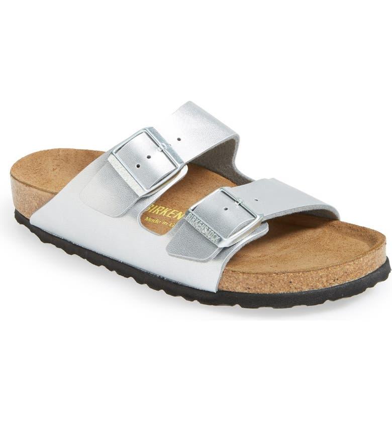 Birkenstock  Arizona Birko-Flor  Soft Footbed Sandal (Women)  fa5e28113