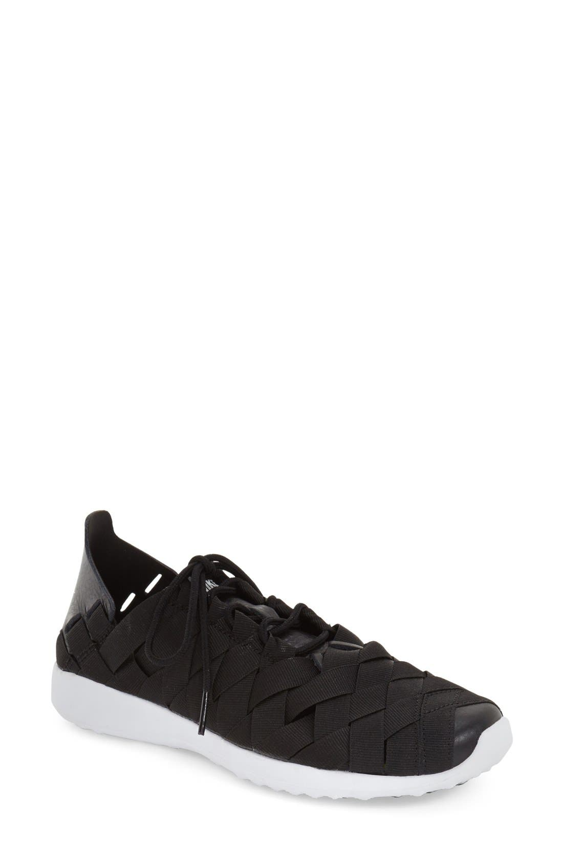 'Juvenate - Woven' Sneaker,                         Main,                         color, 001