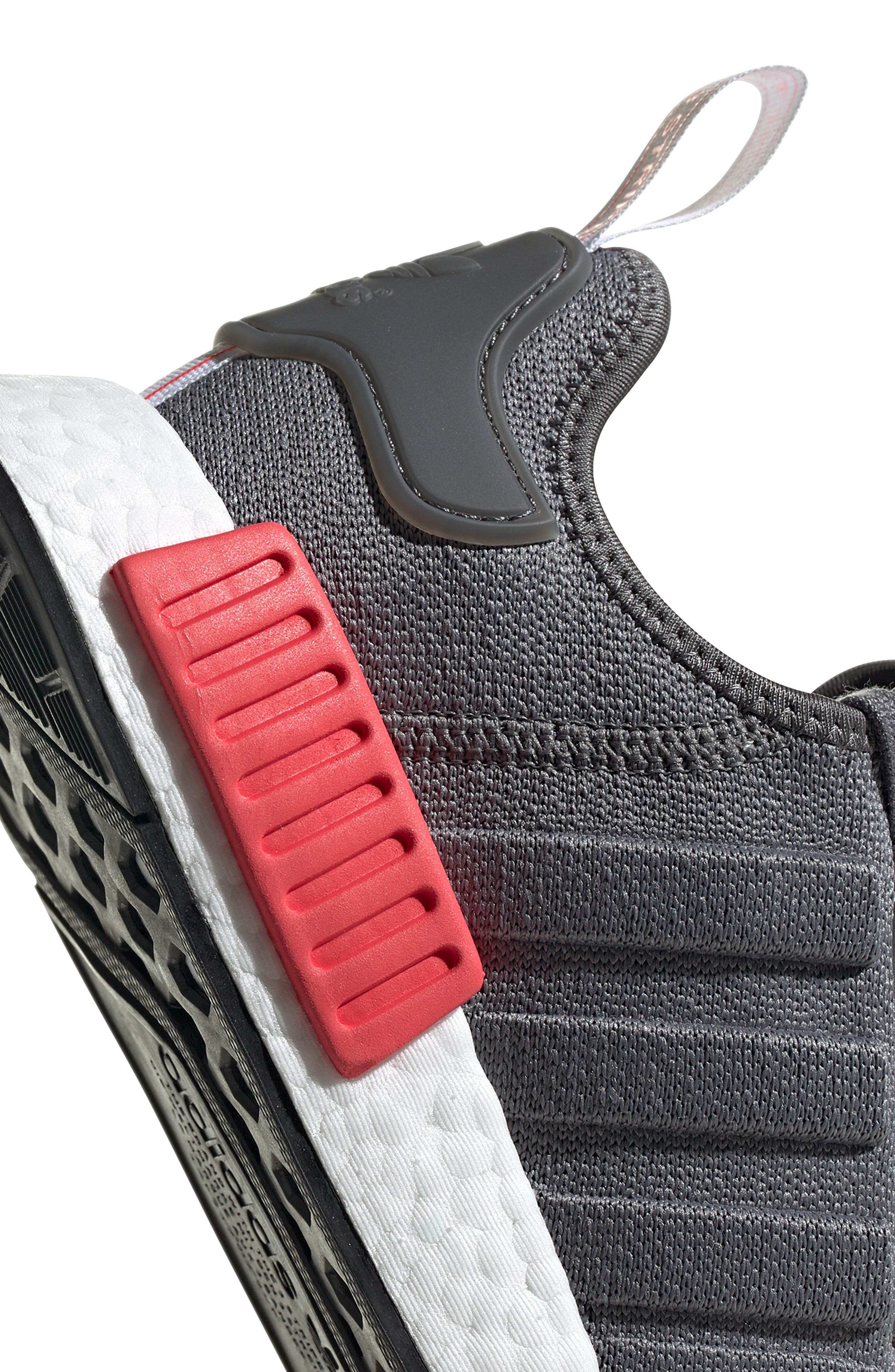 ADIDAS,                             NMD_R1 Sneaker,                             Alternate thumbnail 10, color,                             023