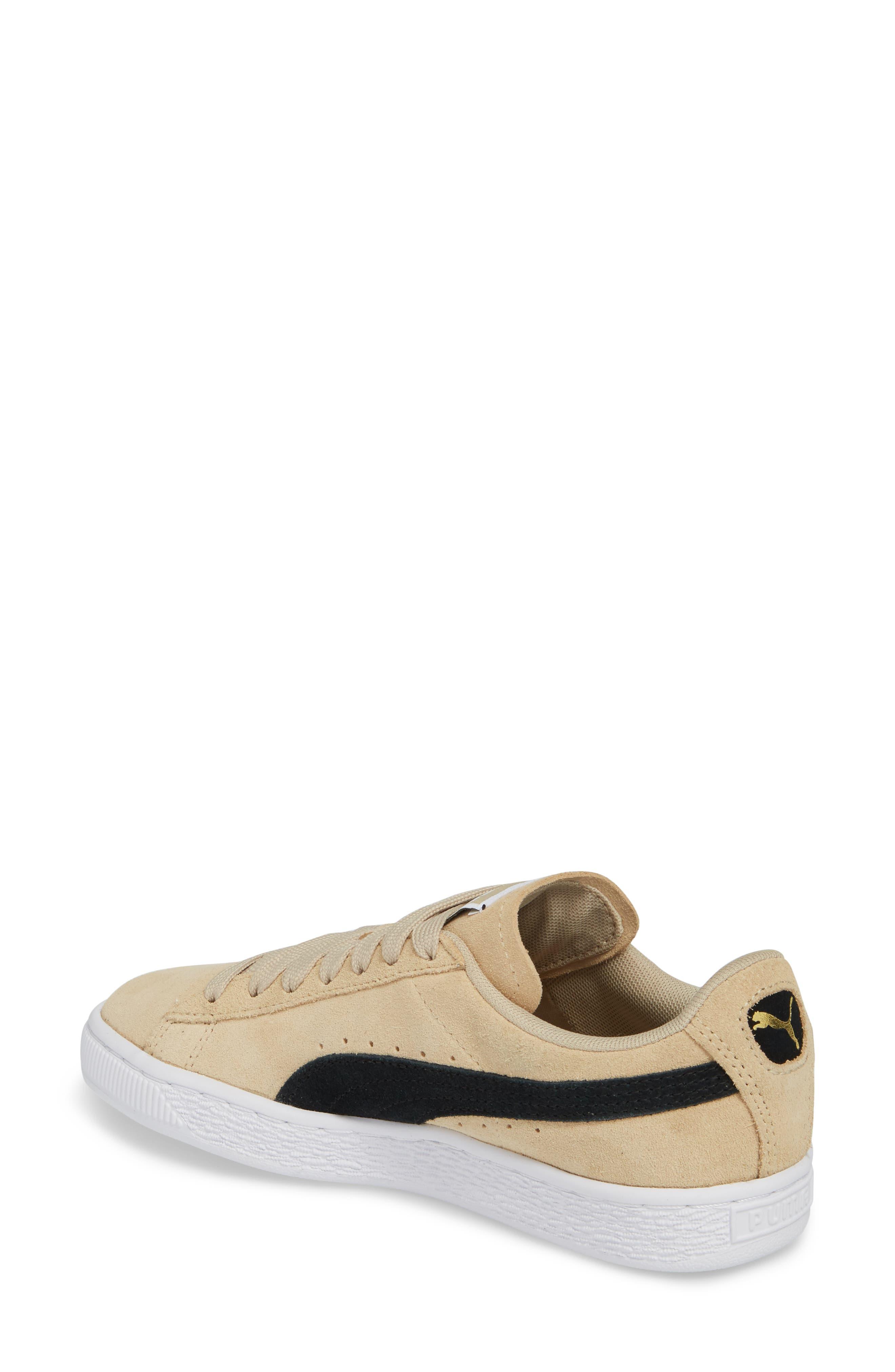Suede Sneaker,                             Alternate thumbnail 30, color,