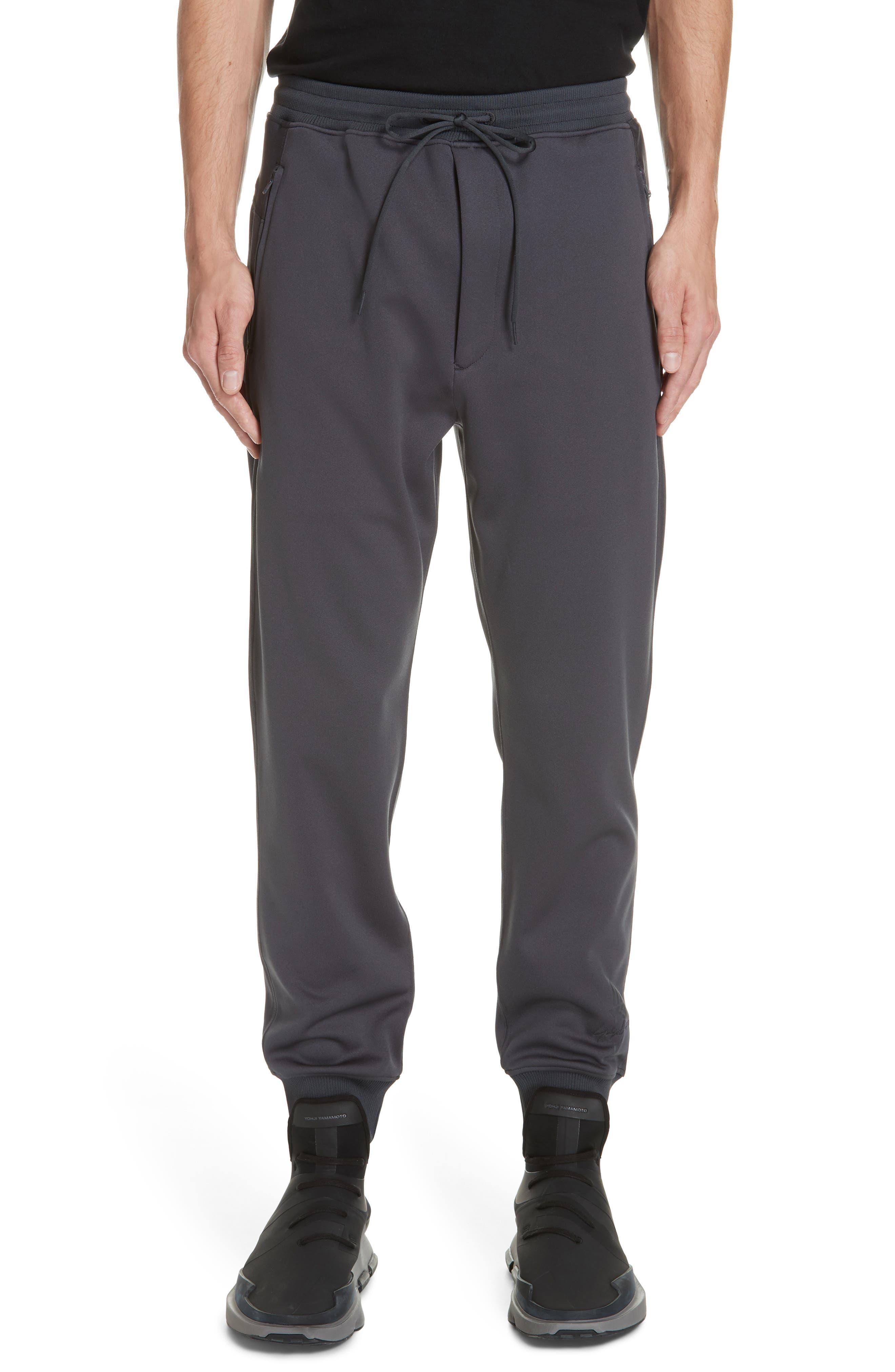 New Classic Sweatpants, Main, color, DARK GREY