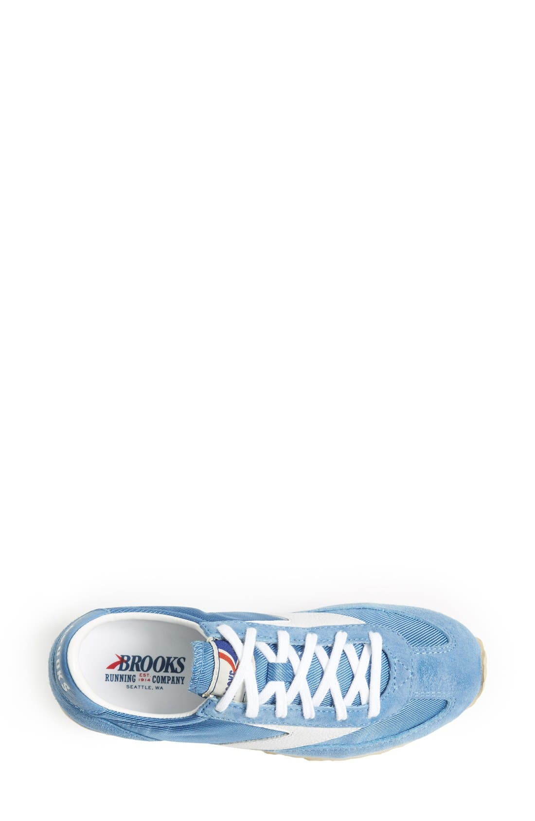 'Vanguard' Sneaker,                             Alternate thumbnail 162, color,